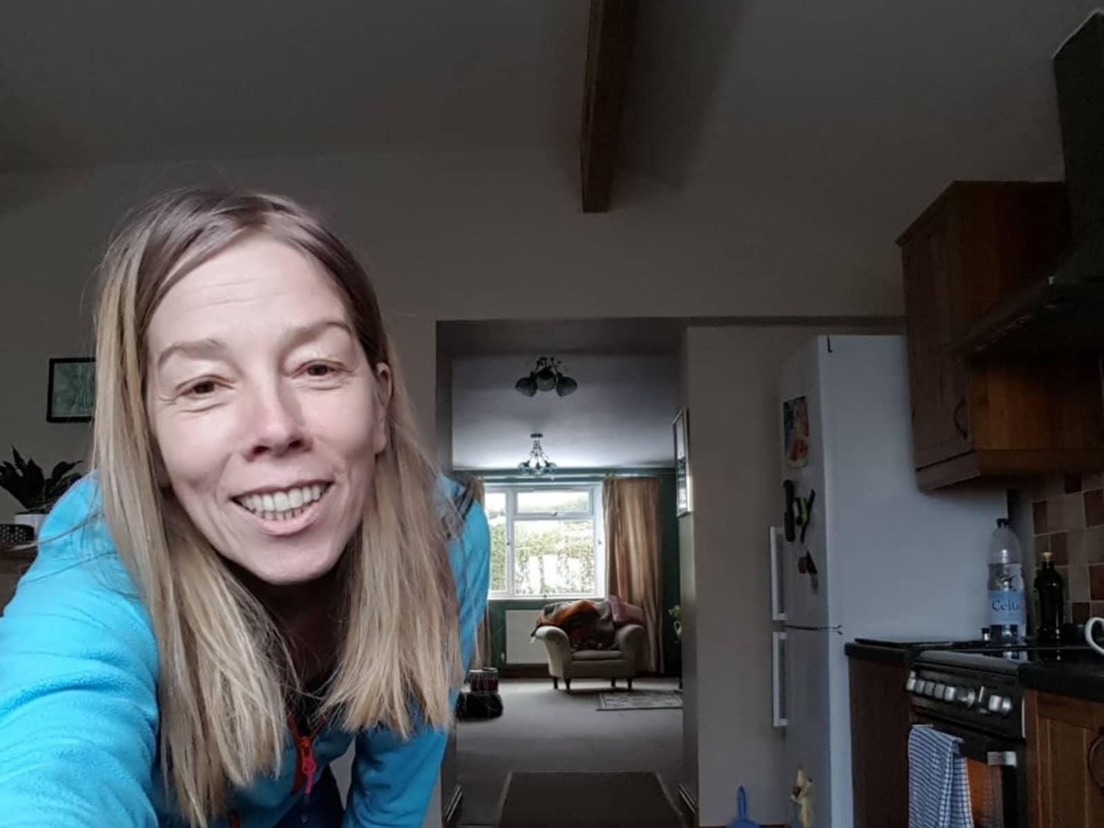 Penny from Llanelidan, United Kingdom