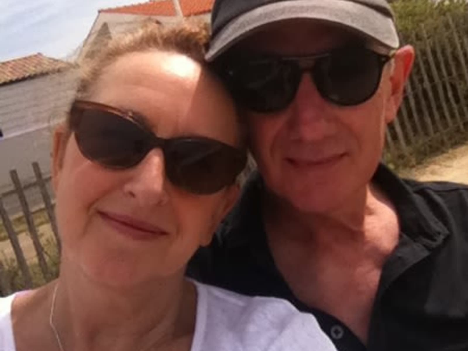 Marcia & Ian from Bloxham, United Kingdom
