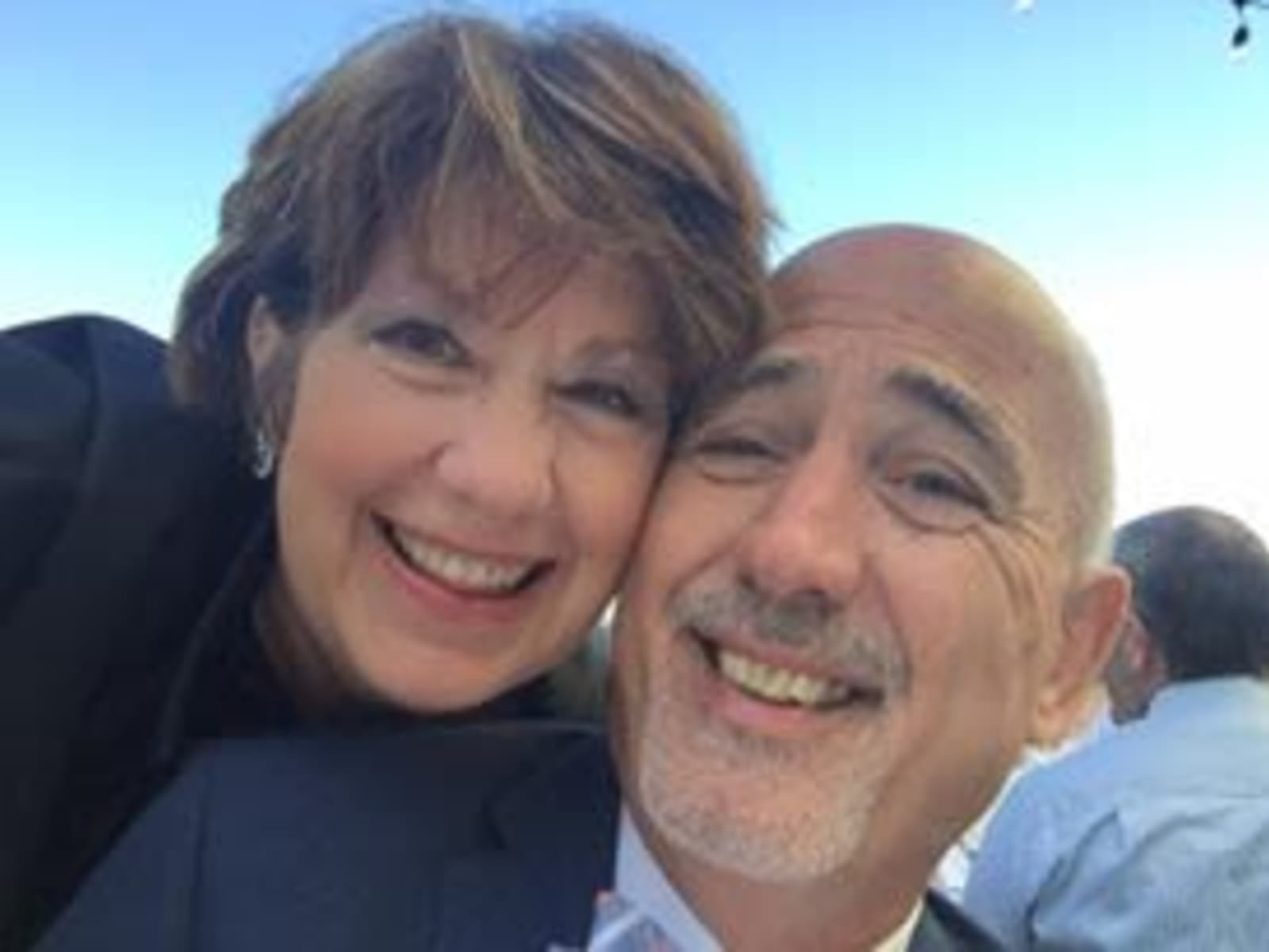 Debbie & Mike from Fresno, California, United States