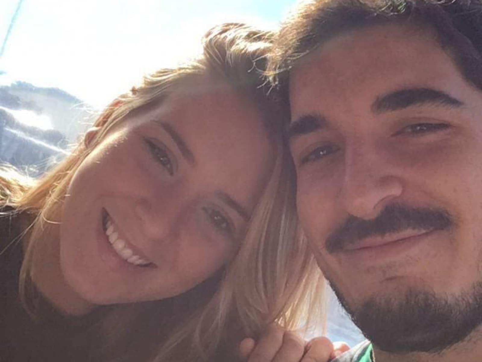 Marcelo & Rafaela from Rio de Janeiro, Brazil