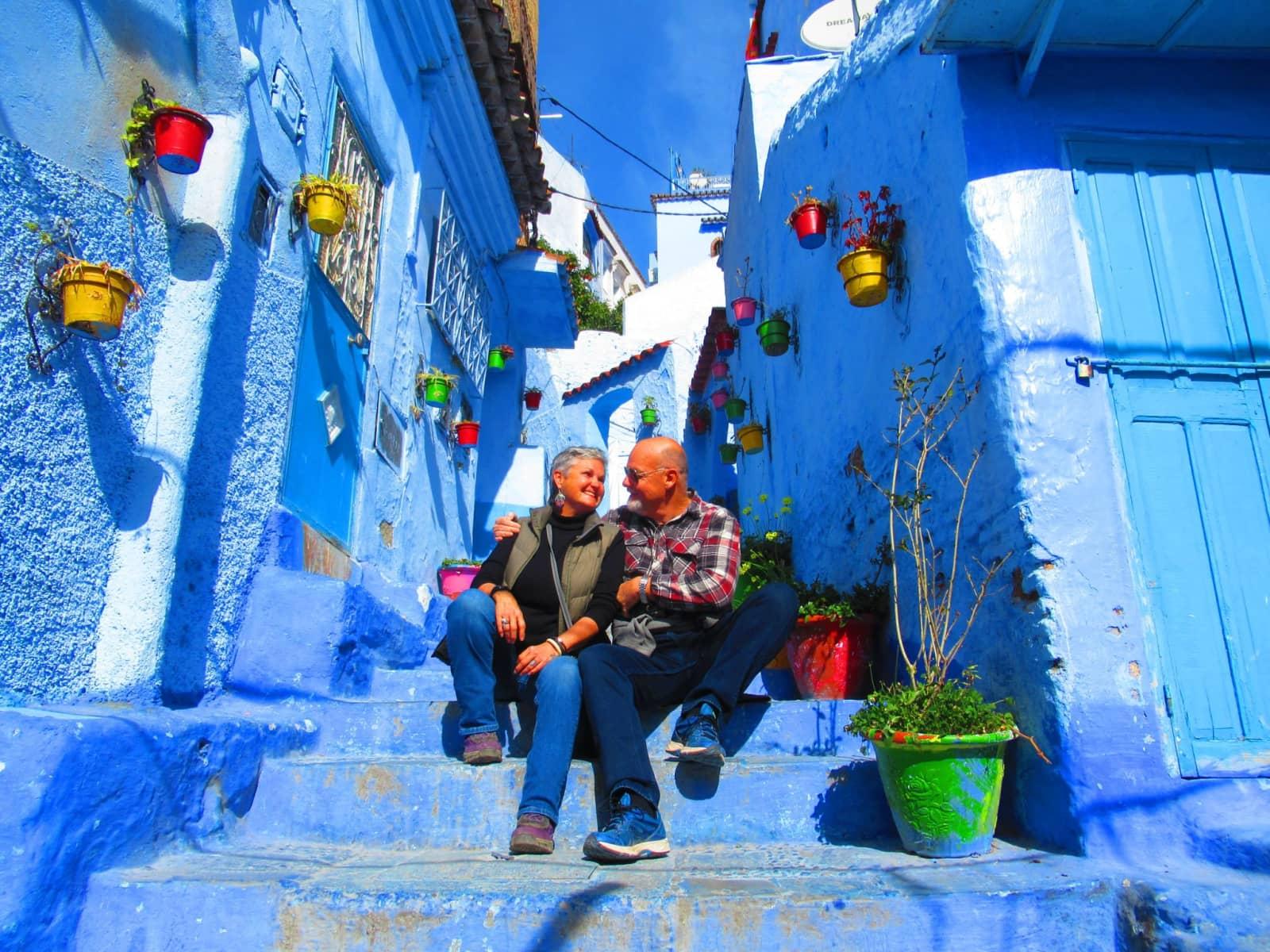 Susan & Gordon from Cairns, Queensland, Australia