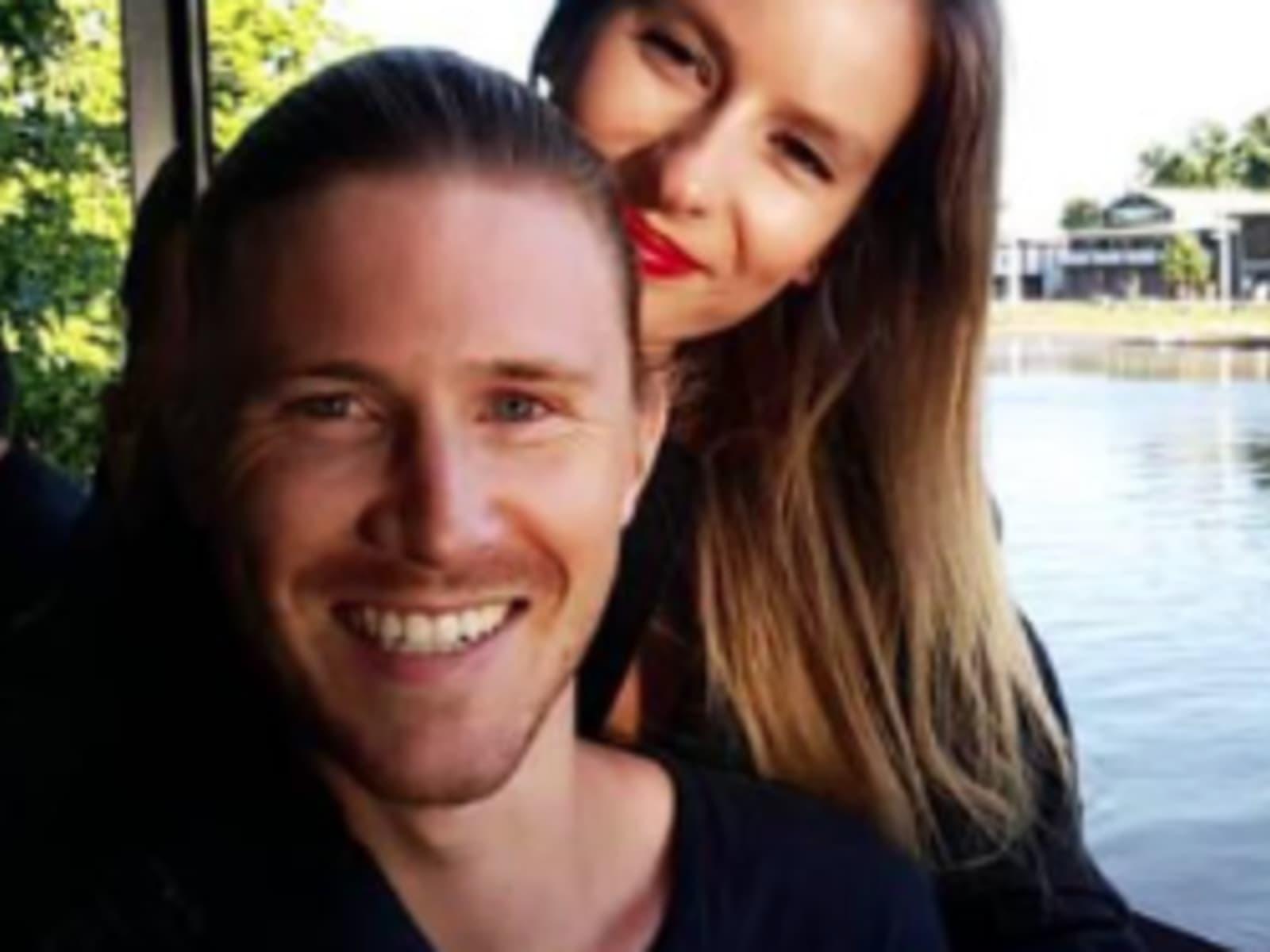 Sarah & Richard from Canberra, Australian Capital Territory, Australia