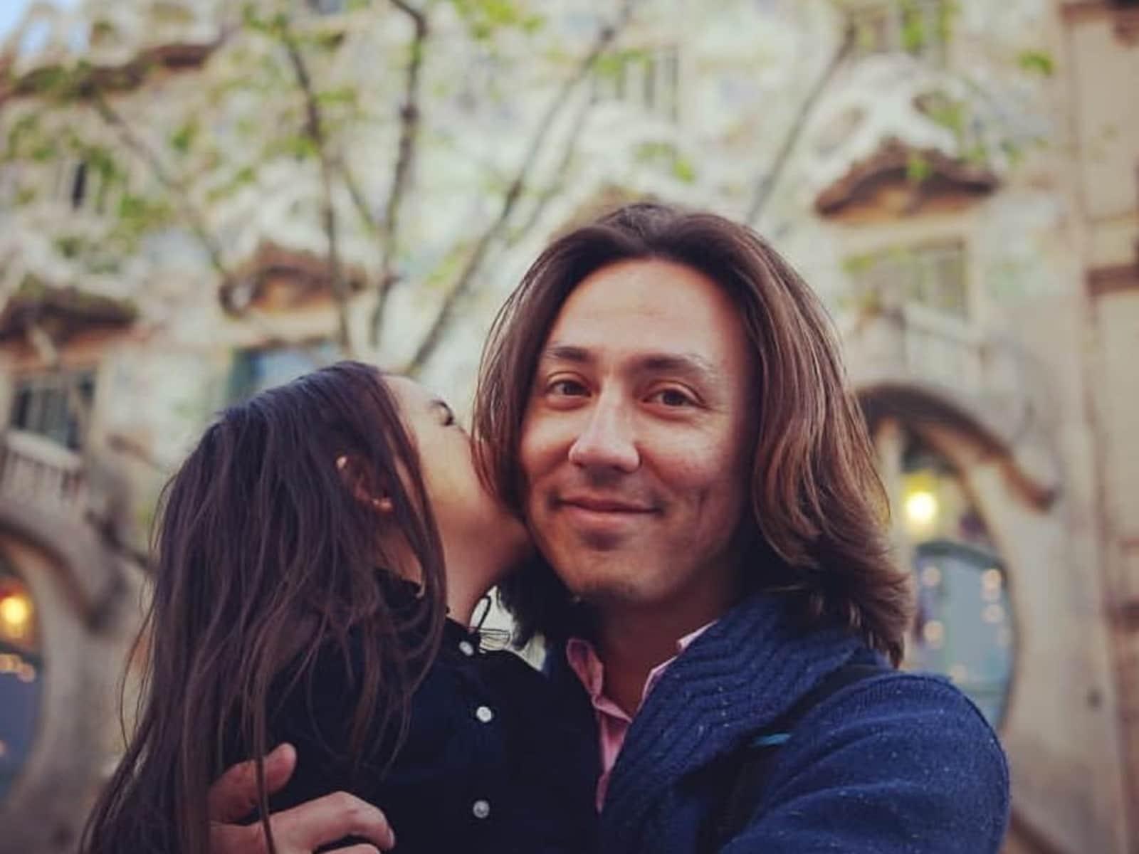 Leo & Keiko from Montréal, Quebec, Canada