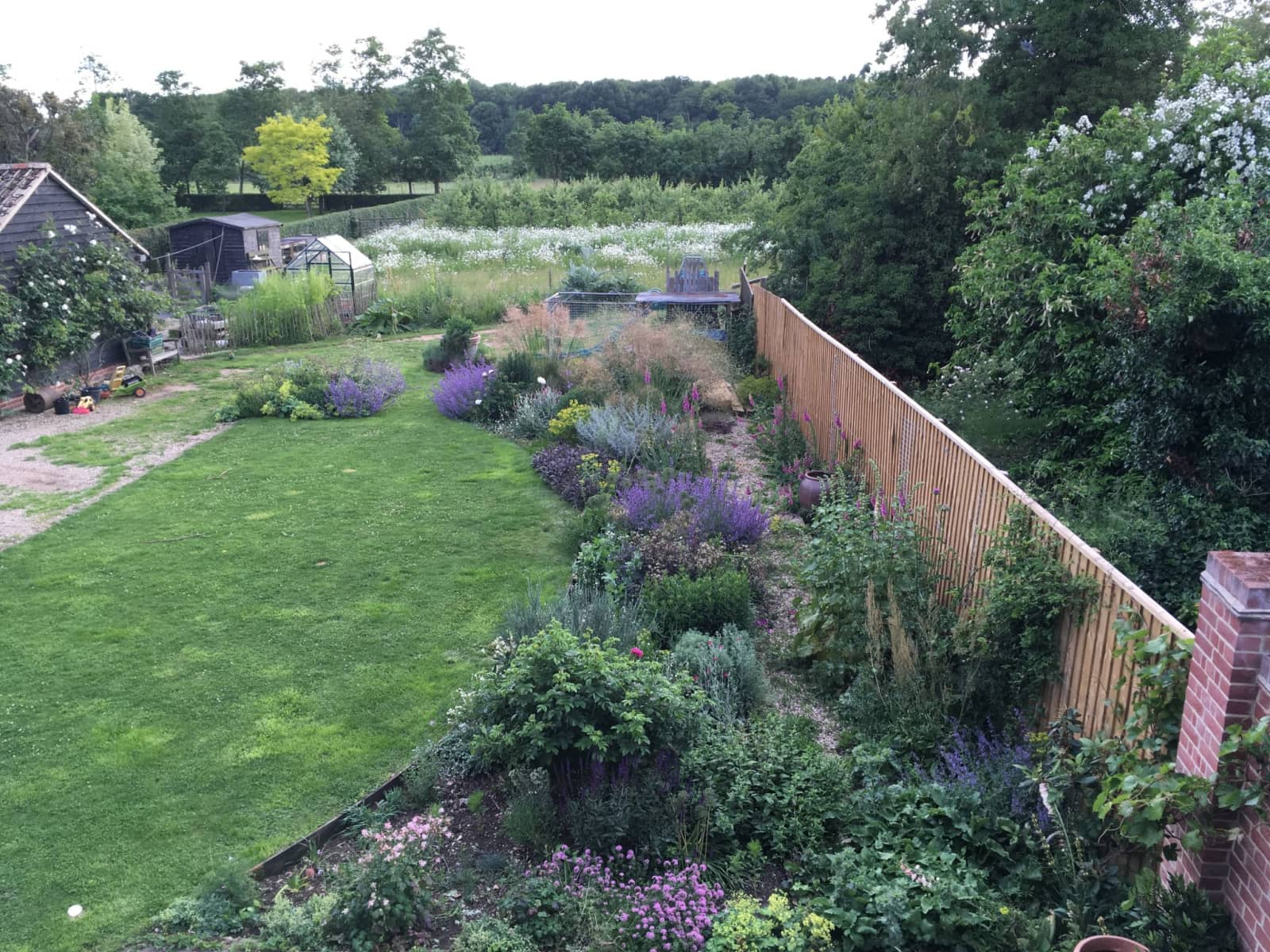 Housesitting assignment in Assington, United Kingdom