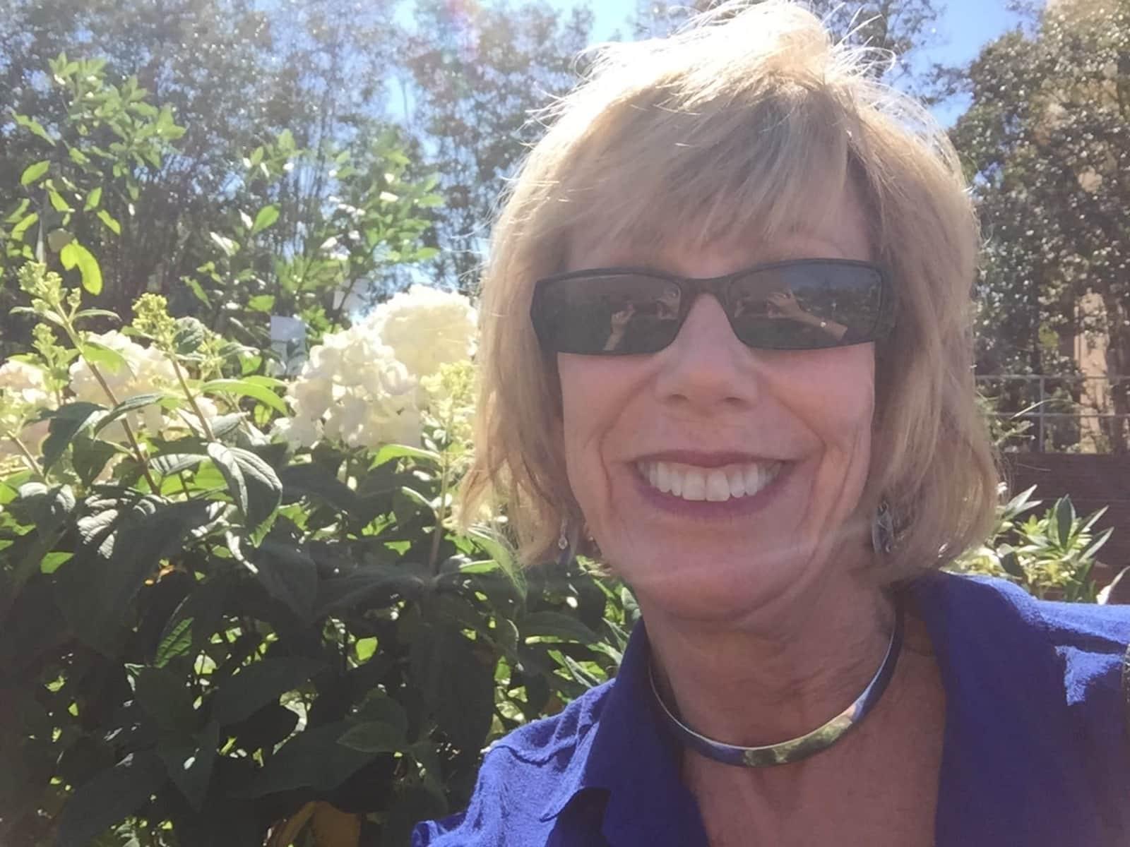 Sybil from Rock Hill, South Carolina, United States