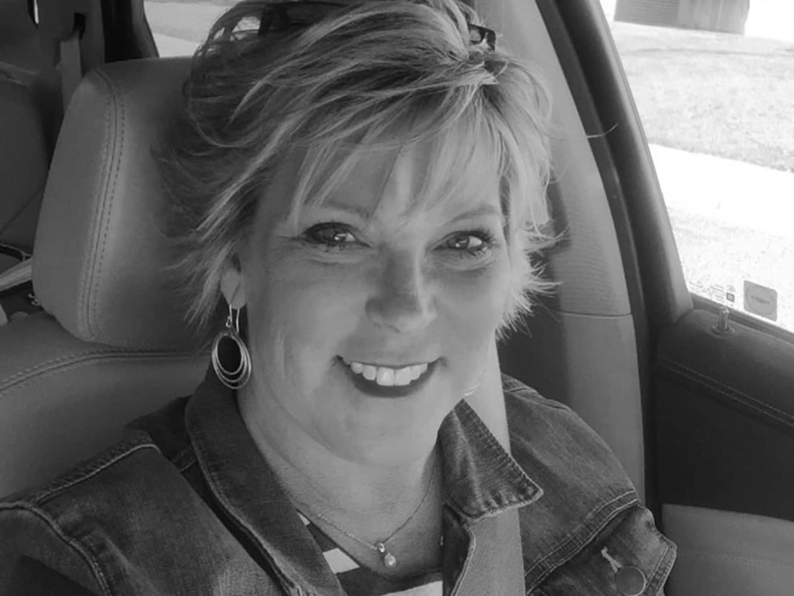 Wendy from Amarillo, Texas, United States