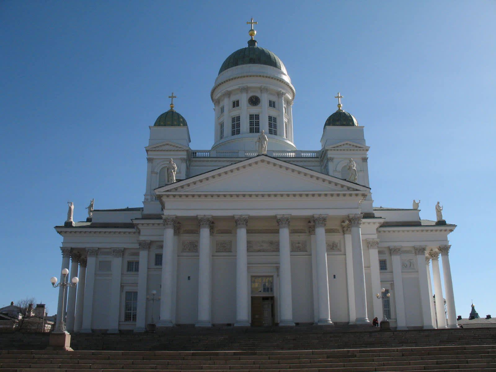 Housesitting assignment in Helsinki, Finland
