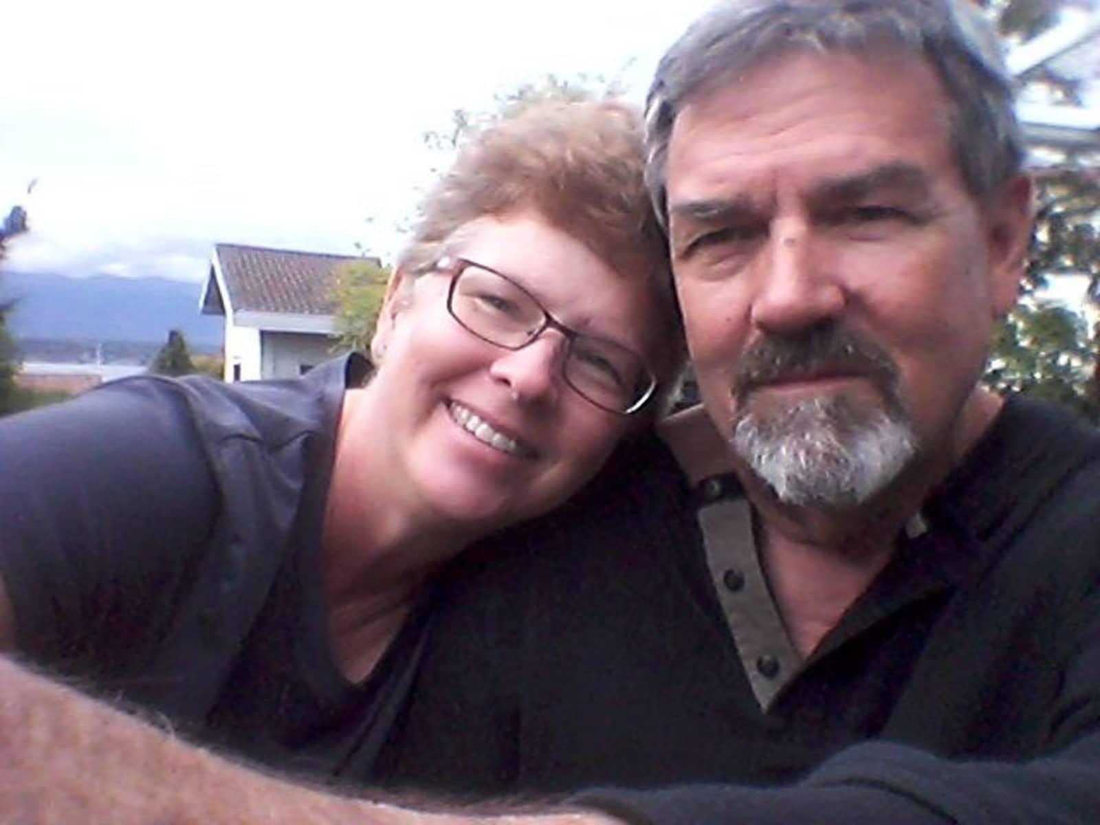 Fred & Jana from Joplin, Missouri, United States