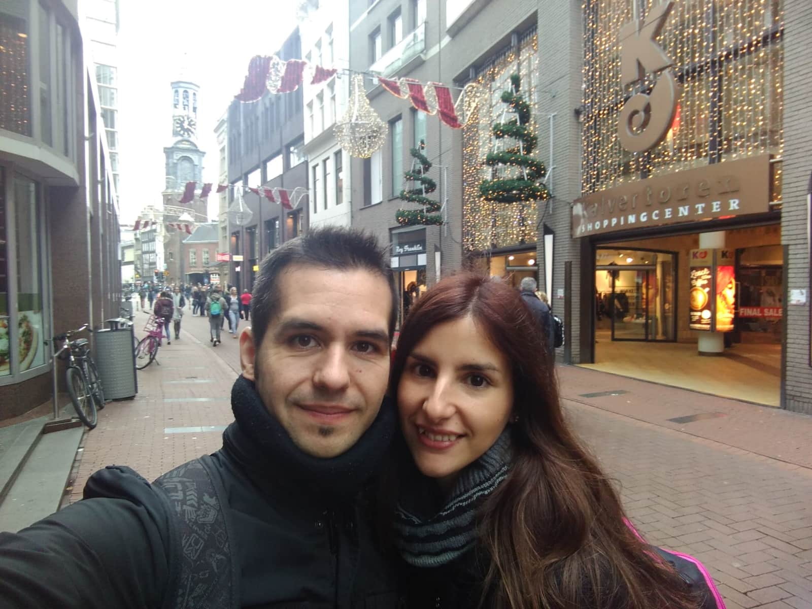 Maria & pablo from Worcester, United Kingdom