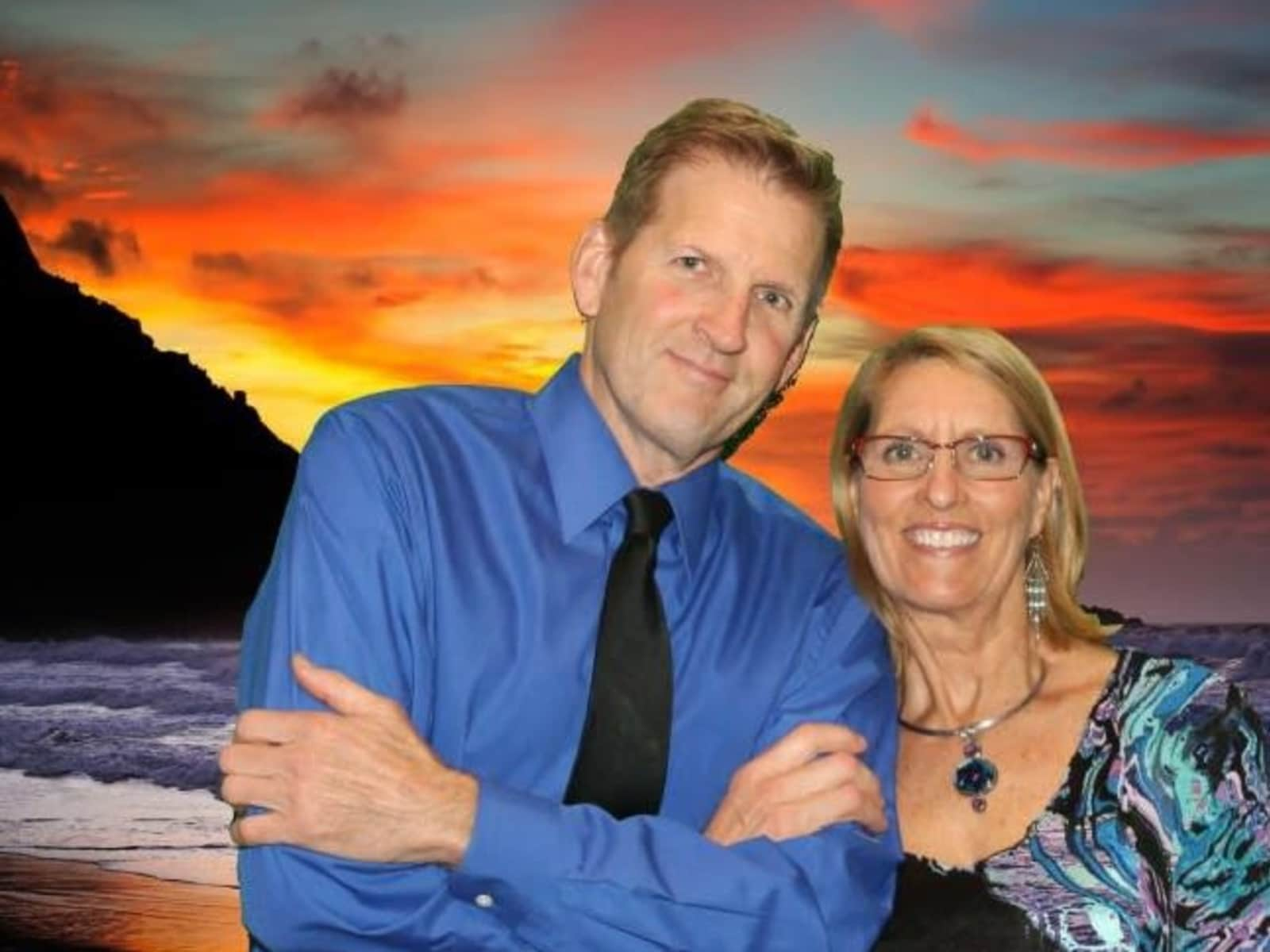 Diane & Al from Baltimore, Maryland, United States