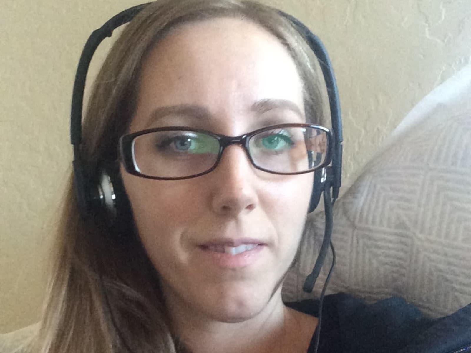 Cassandra from Phoenix, Arizona, United States