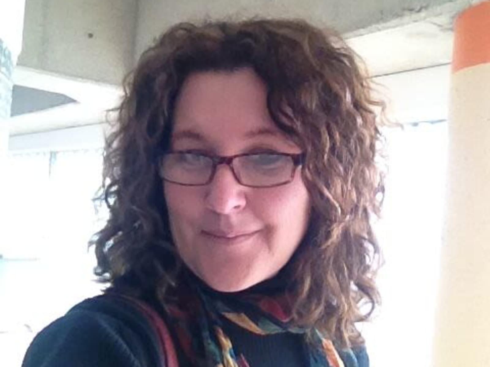 Giuliana from Toronto, Ontario, Canada