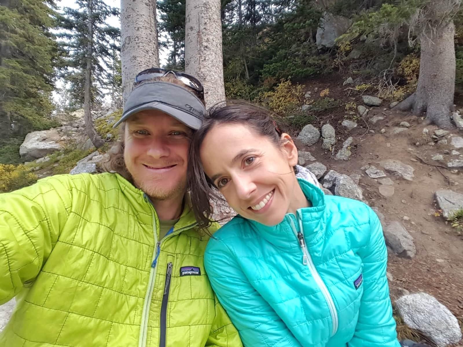 Lorelei & Deva from Jackson, Wyoming, United States