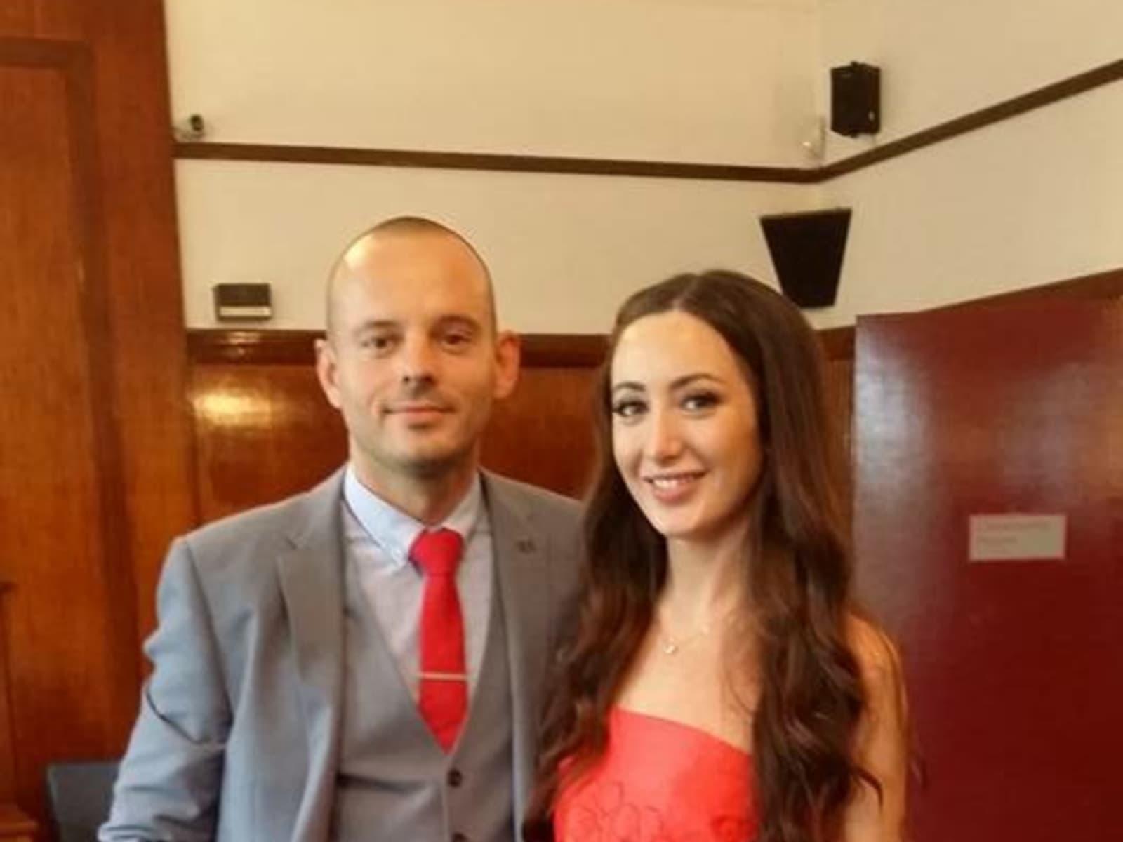 Jonathan & sarah & Sarah from Birmingham, United Kingdom