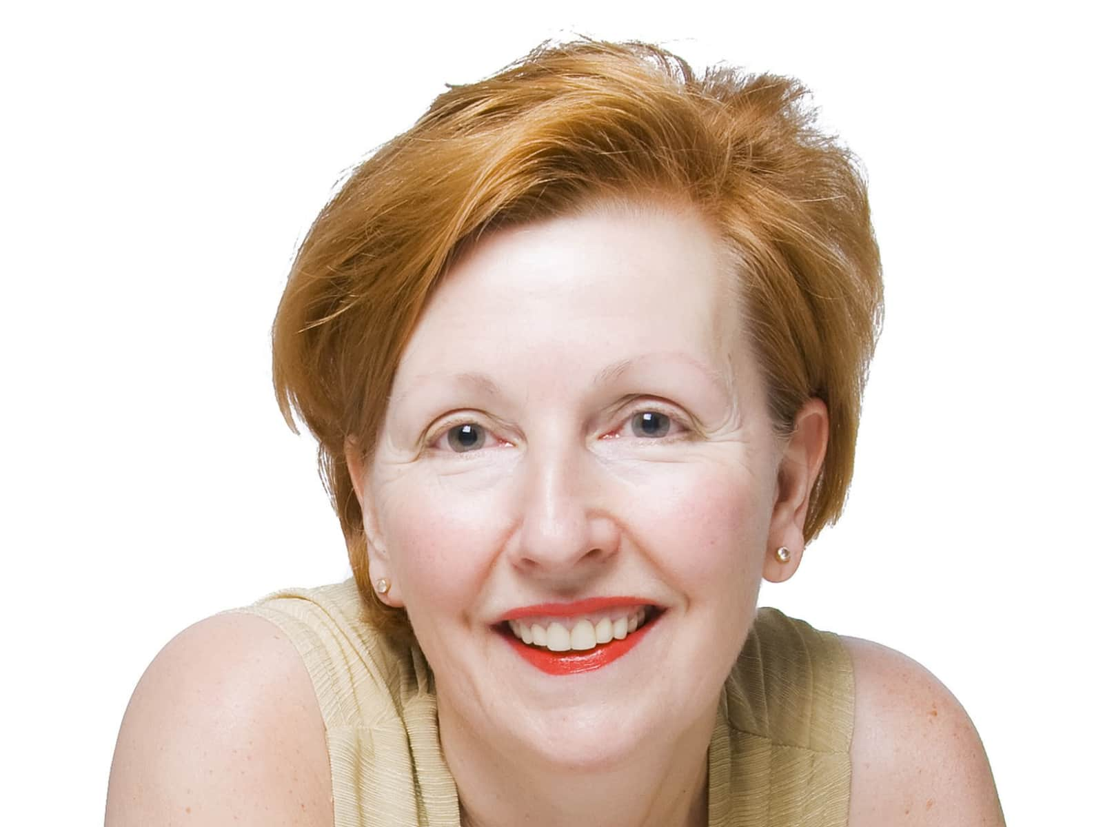 Alison from Edinburgh, United Kingdom