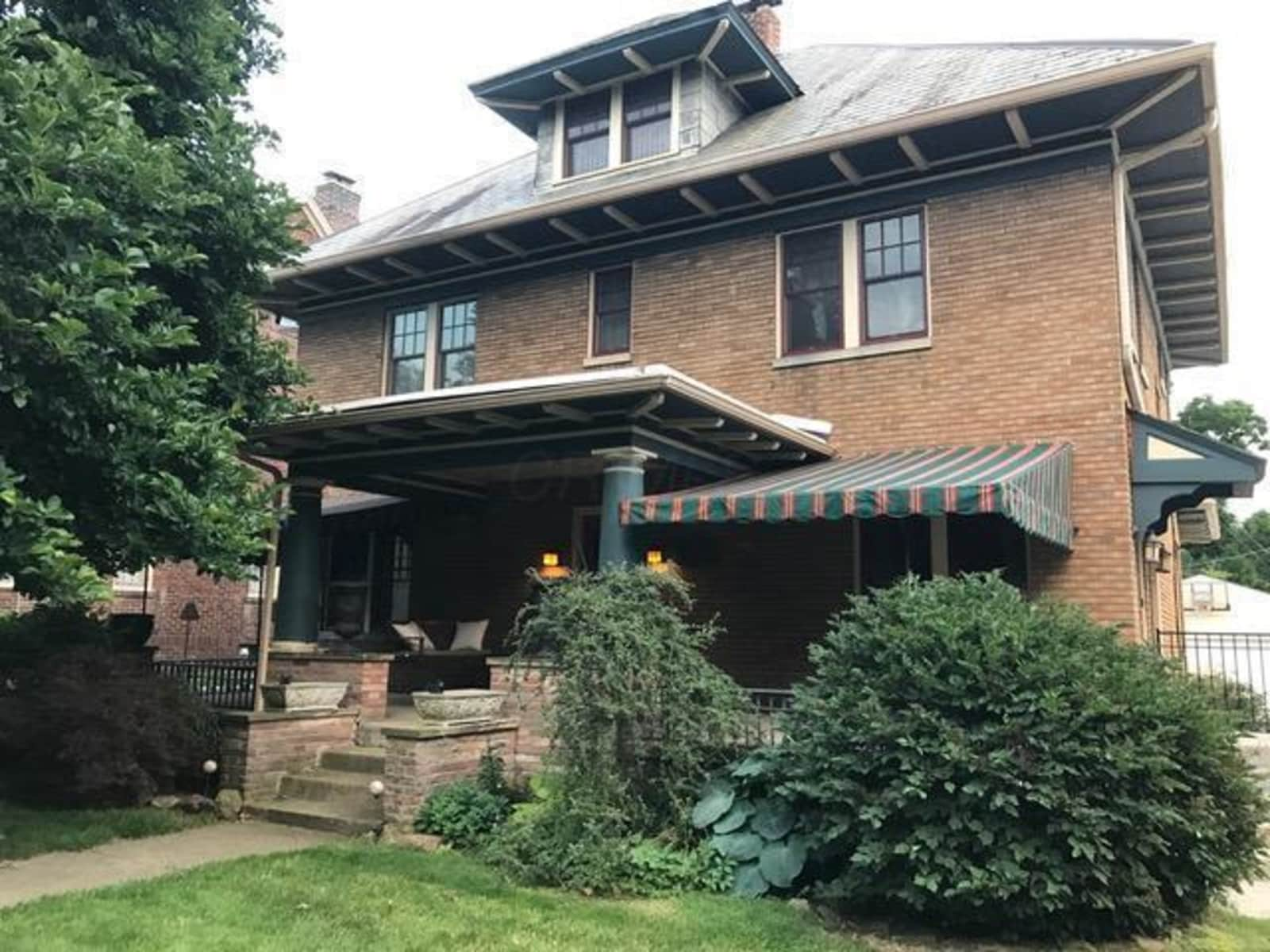 Housesitting assignment in Columbus, Ohio, United States