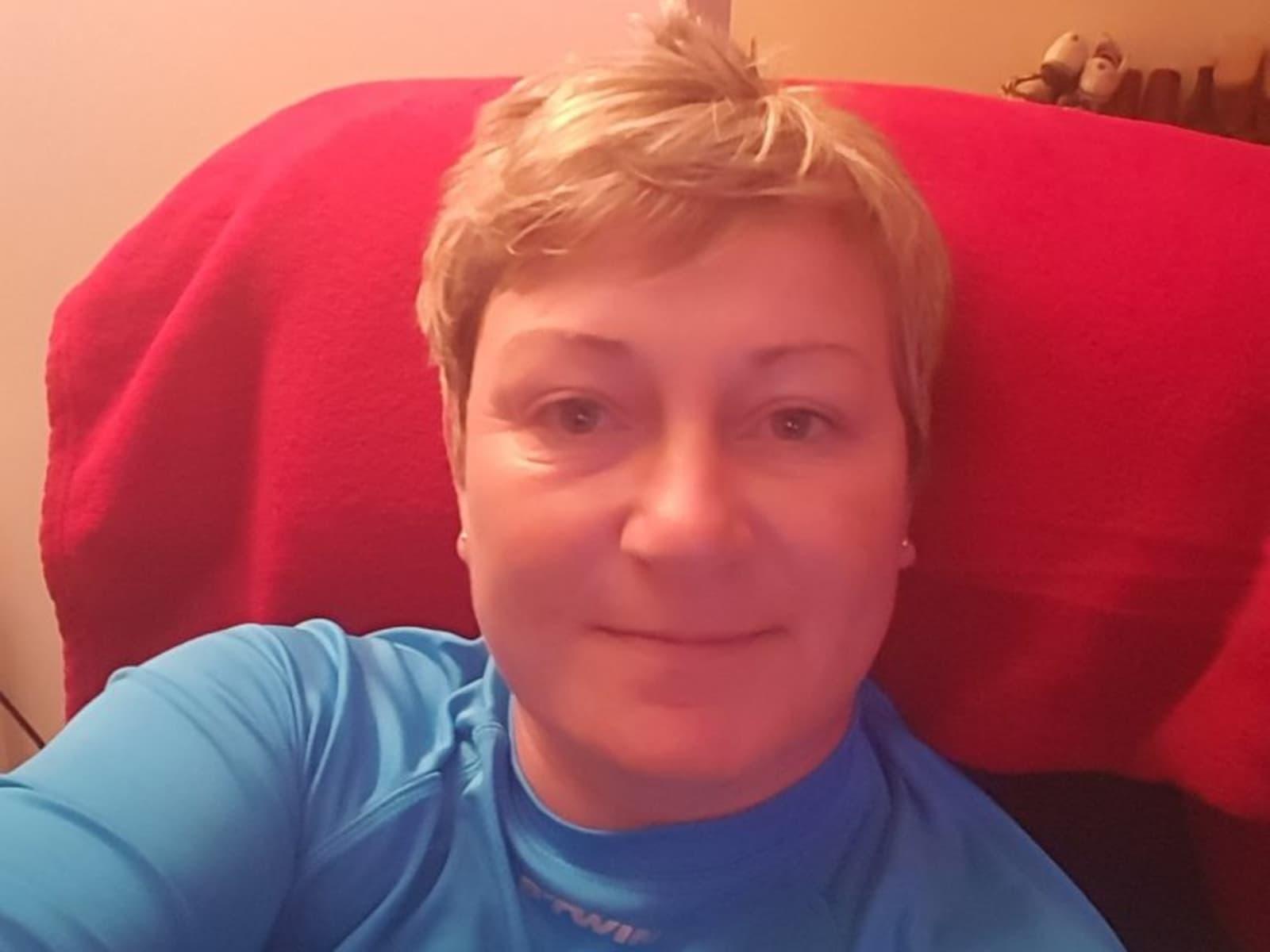 Lavinia from Marchwood, United Kingdom