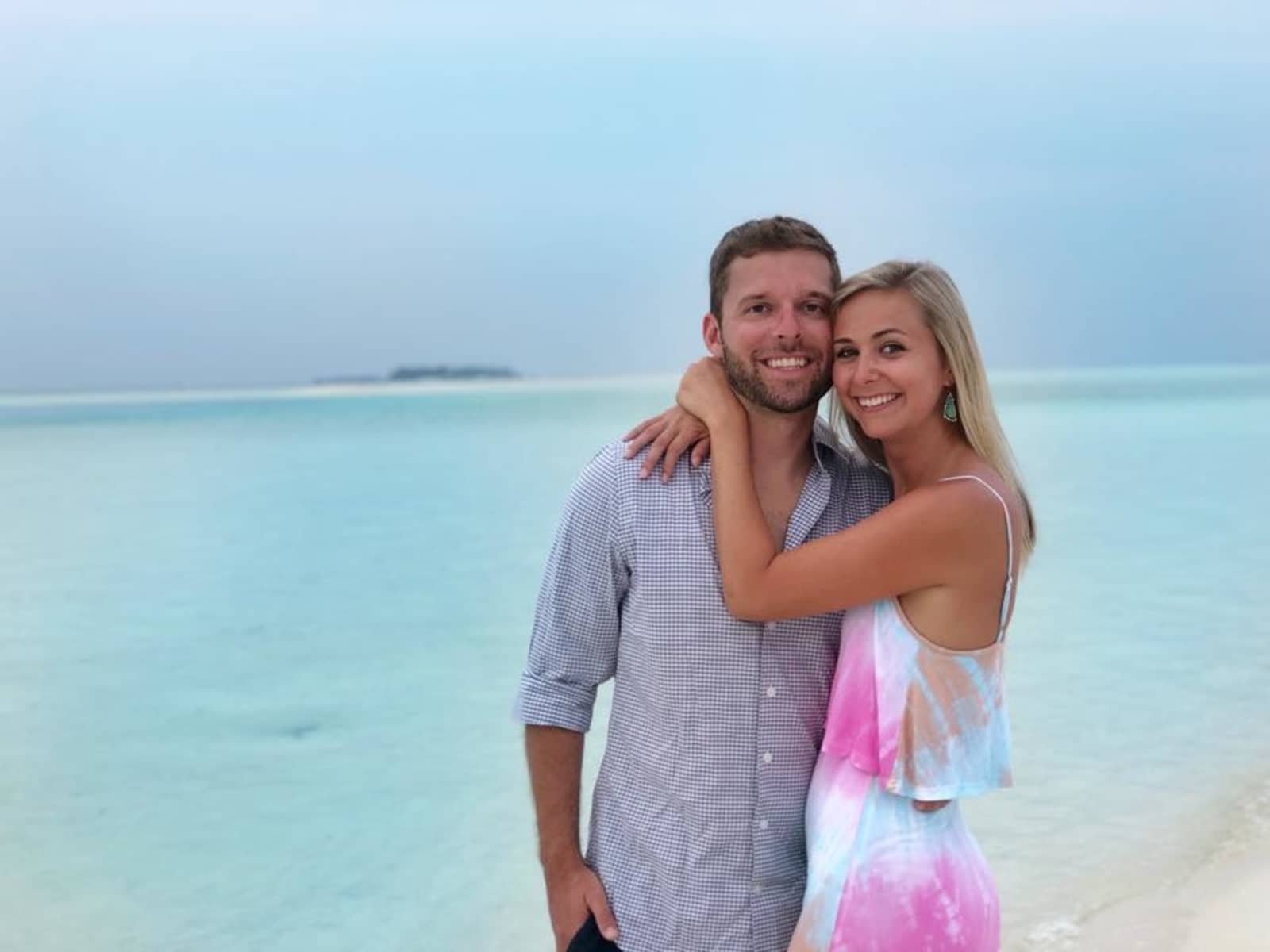 Megan & Andrew from Orlando, Florida, United States