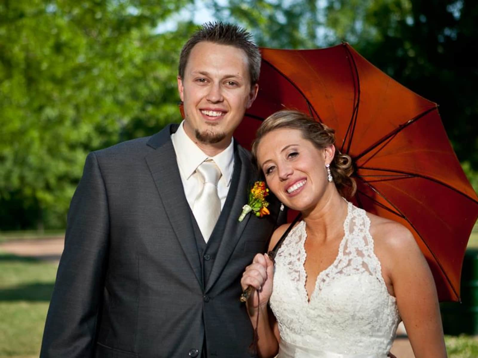 Kevin & Audra from St. Louis, Missouri, United States