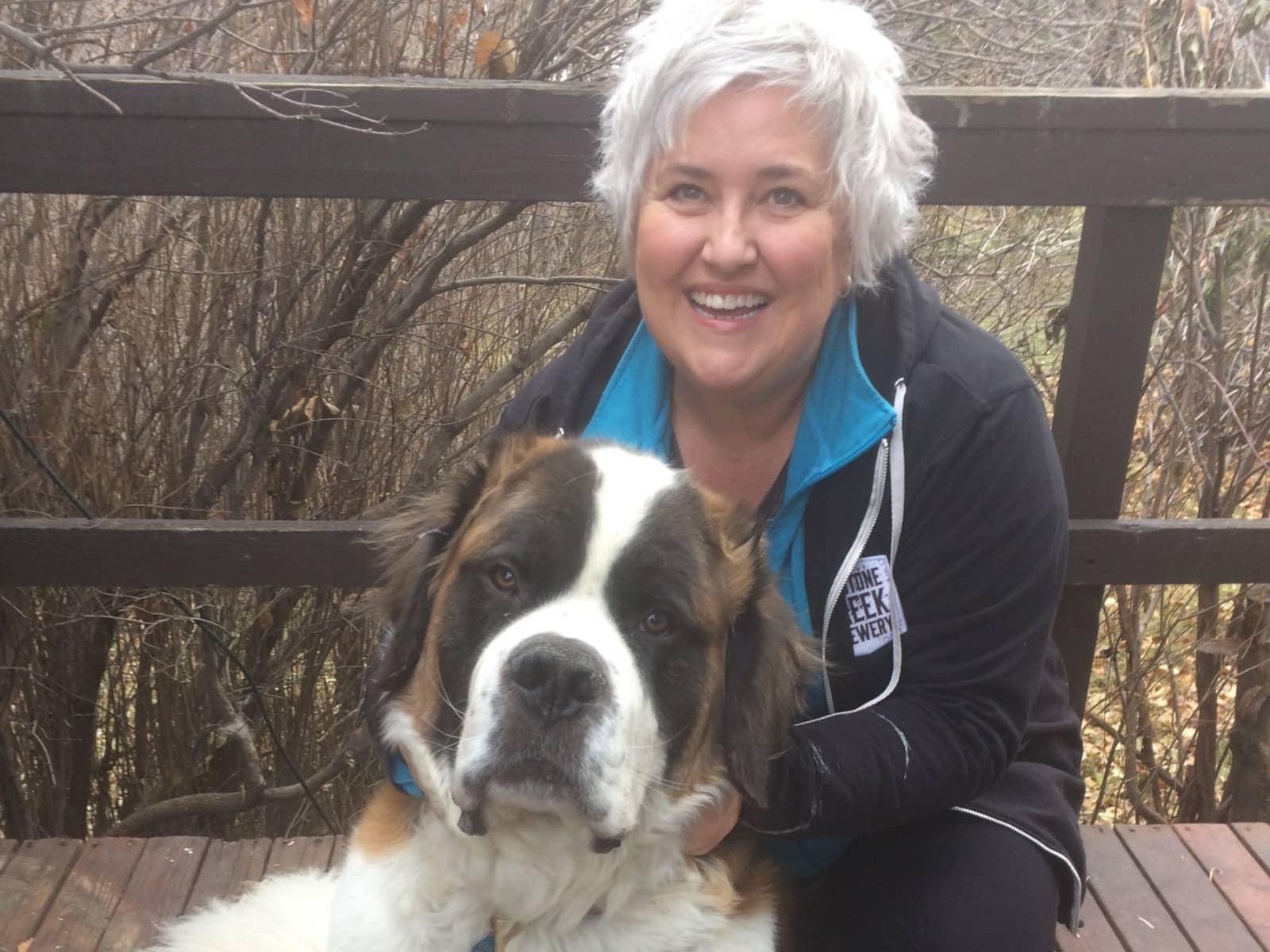Wendy from Calgary, Alberta, Canada