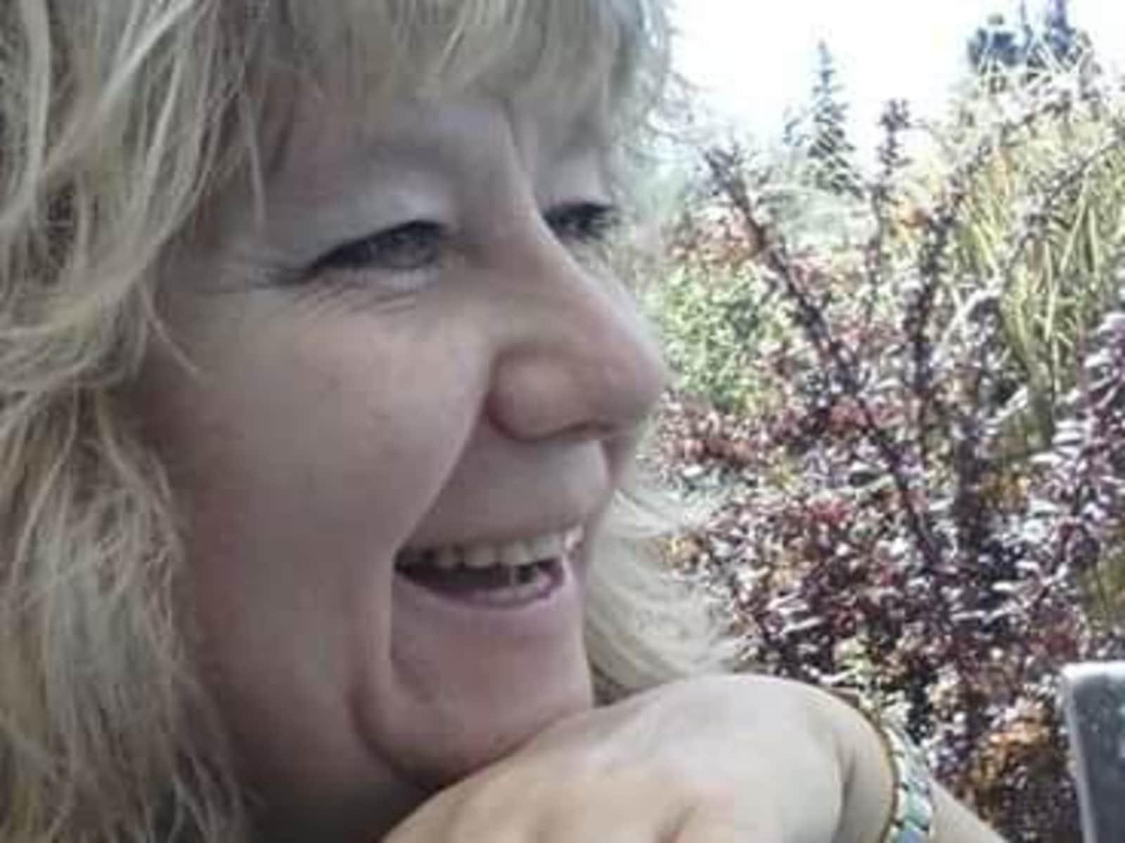 Kristine from Brisbane, Queensland, Australia