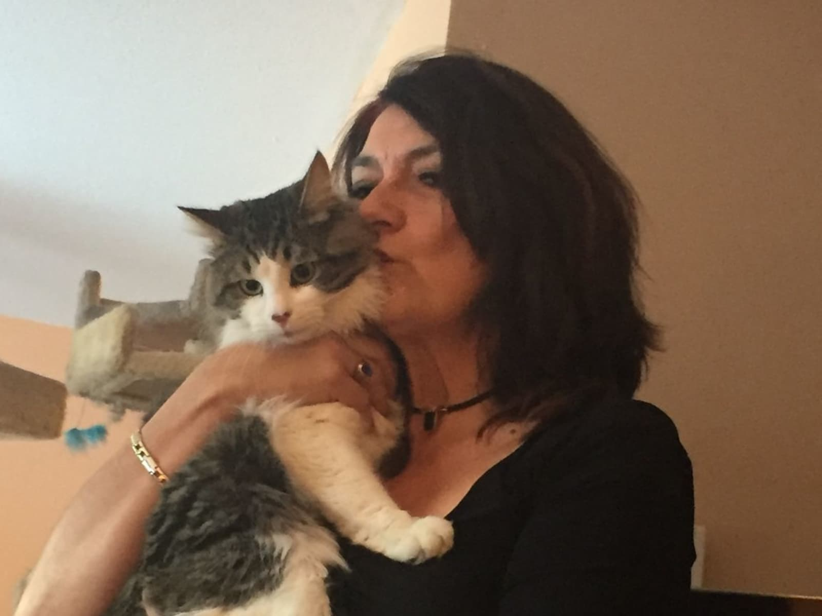 Francine from Ottawa, Ontario, Canada