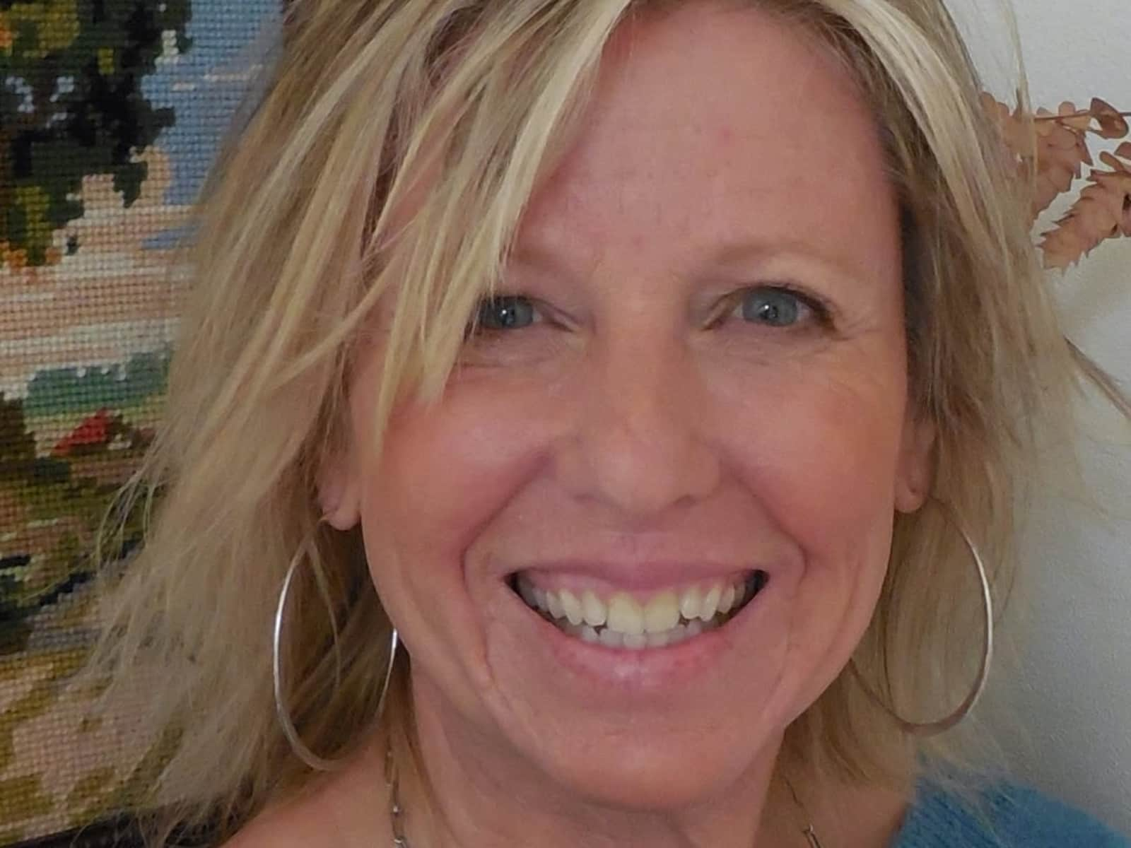 Susan from Fort Collins, Colorado, United States