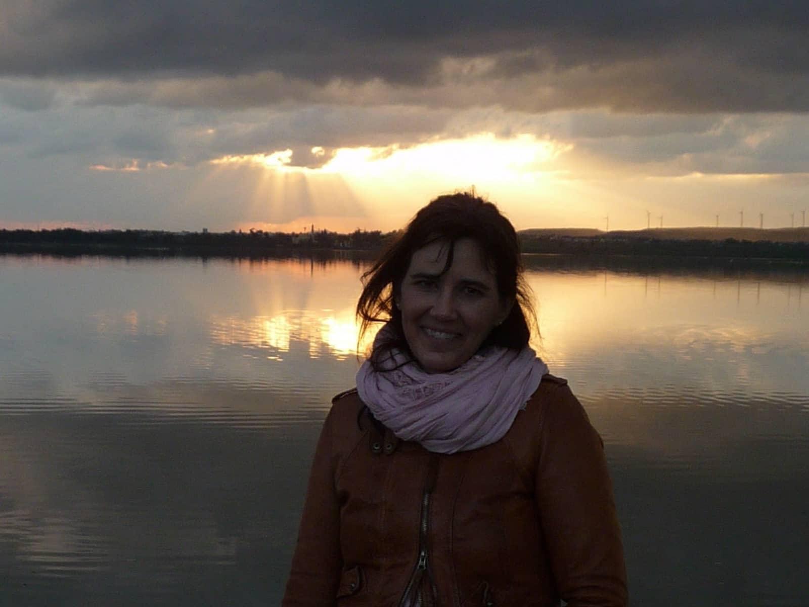 Scilla from Nicosia, Cyprus