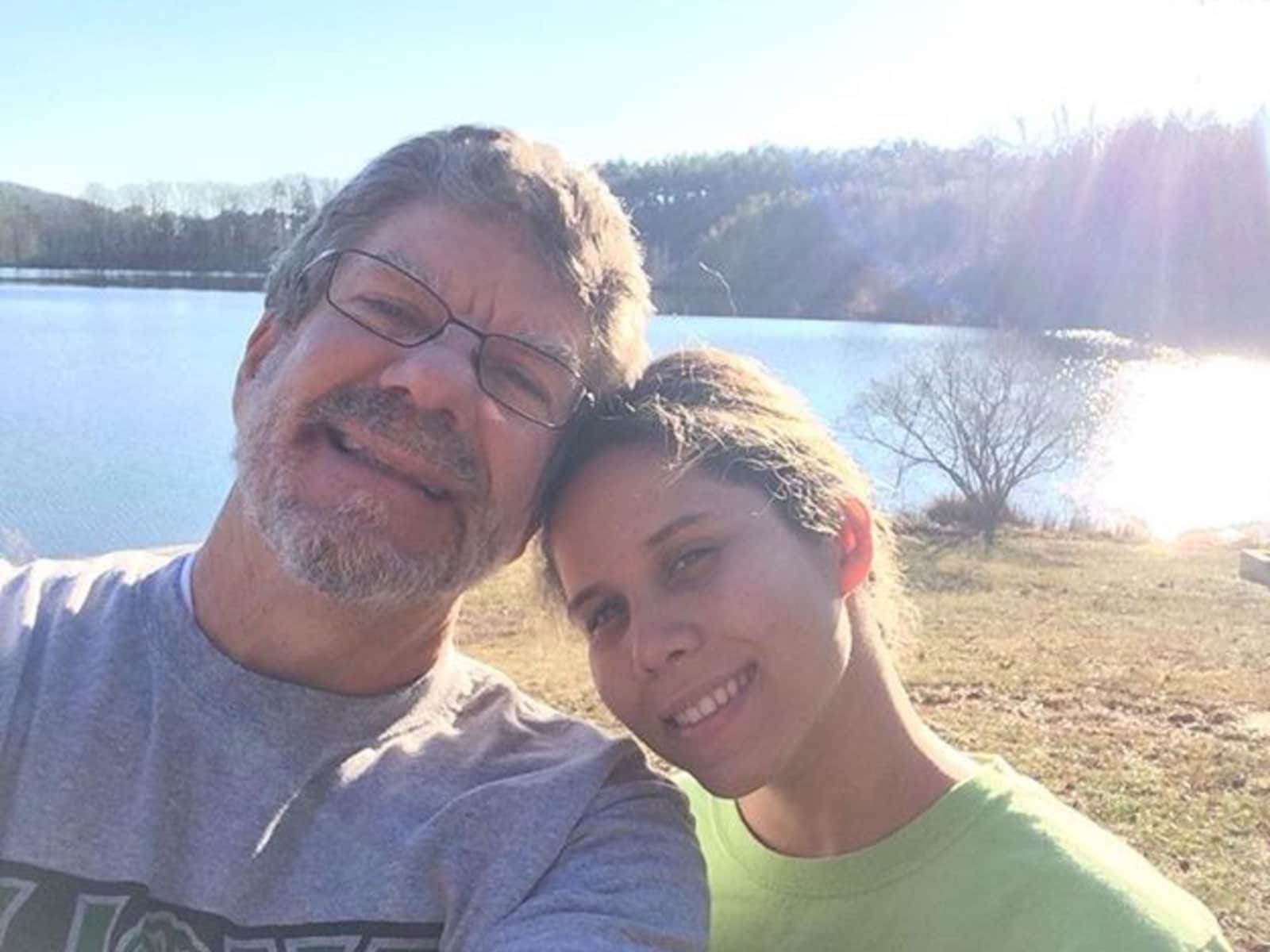 Timothy & Mindy from Demorest, Georgia, United States