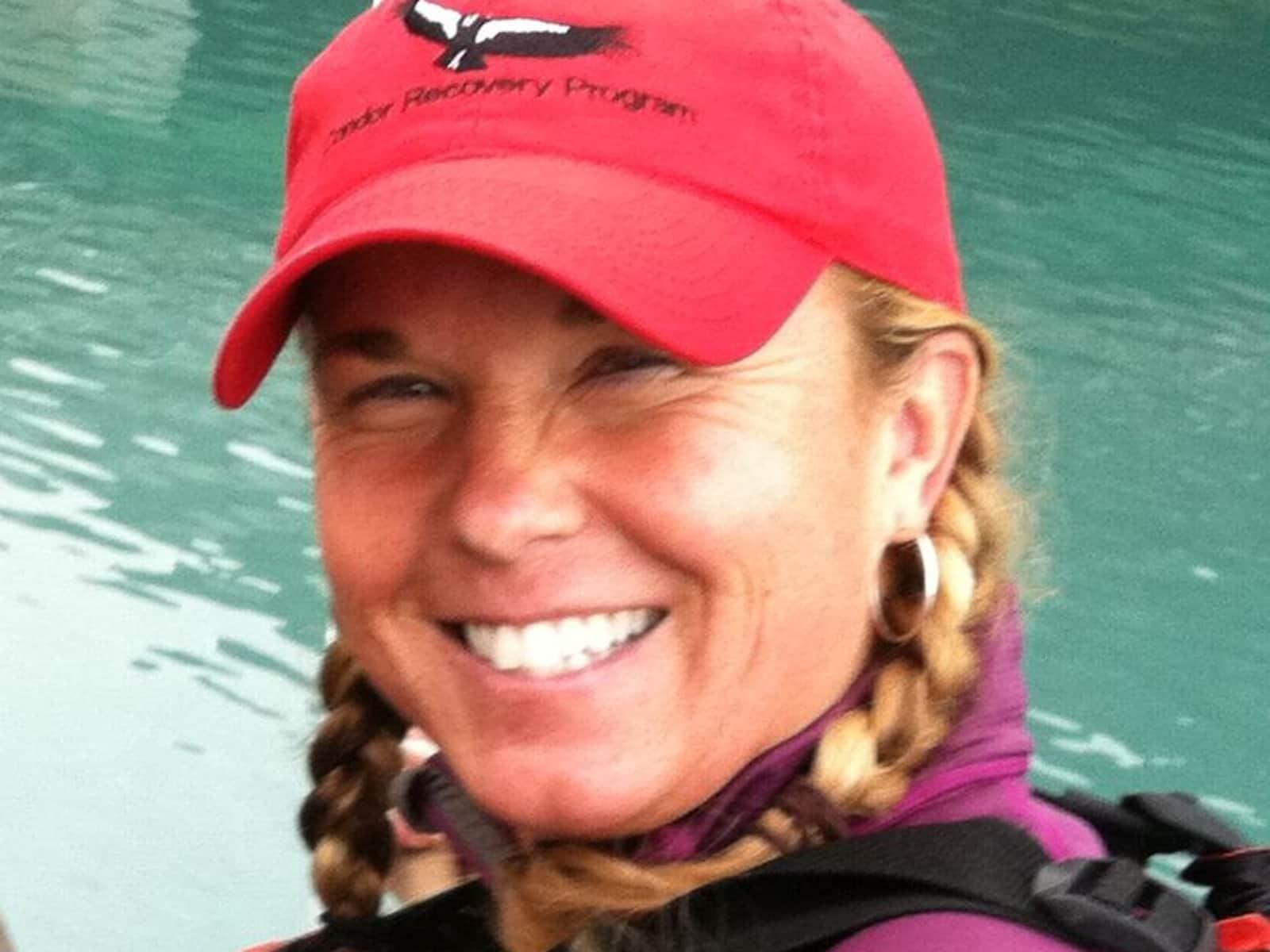 Kathy from Happy Jack, Arizona, United States
