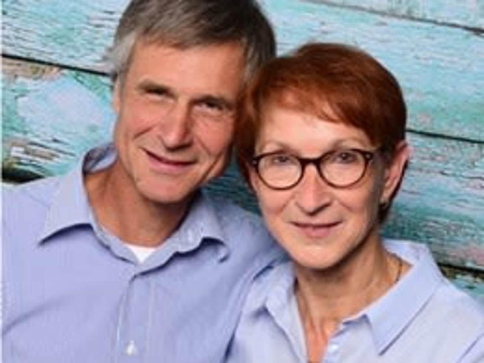 Ramona & Peter from Dachau, Germany