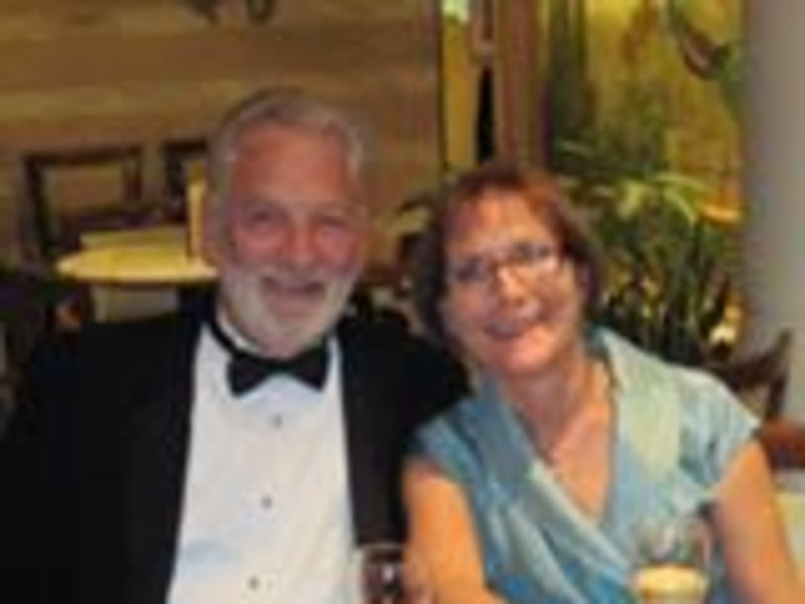 Brian & Mary lynn from Vancouver, British Columbia, Canada