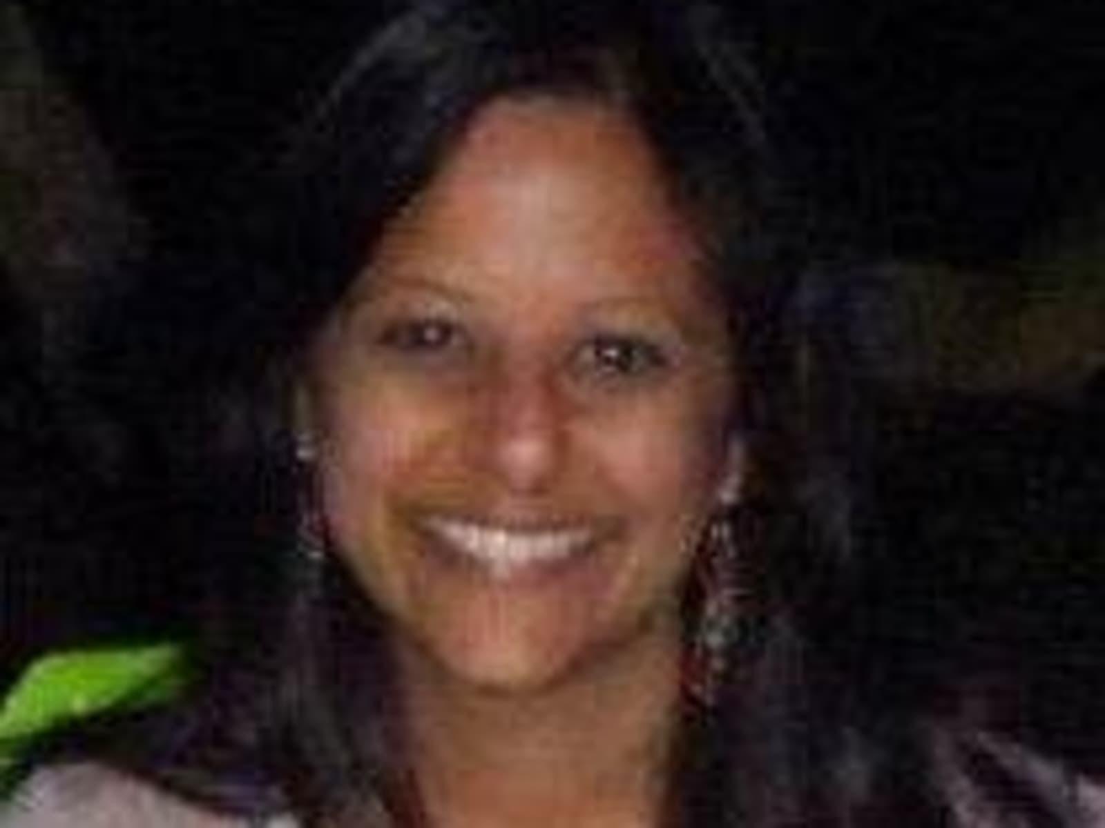 Rabecca from Oxford, United Kingdom