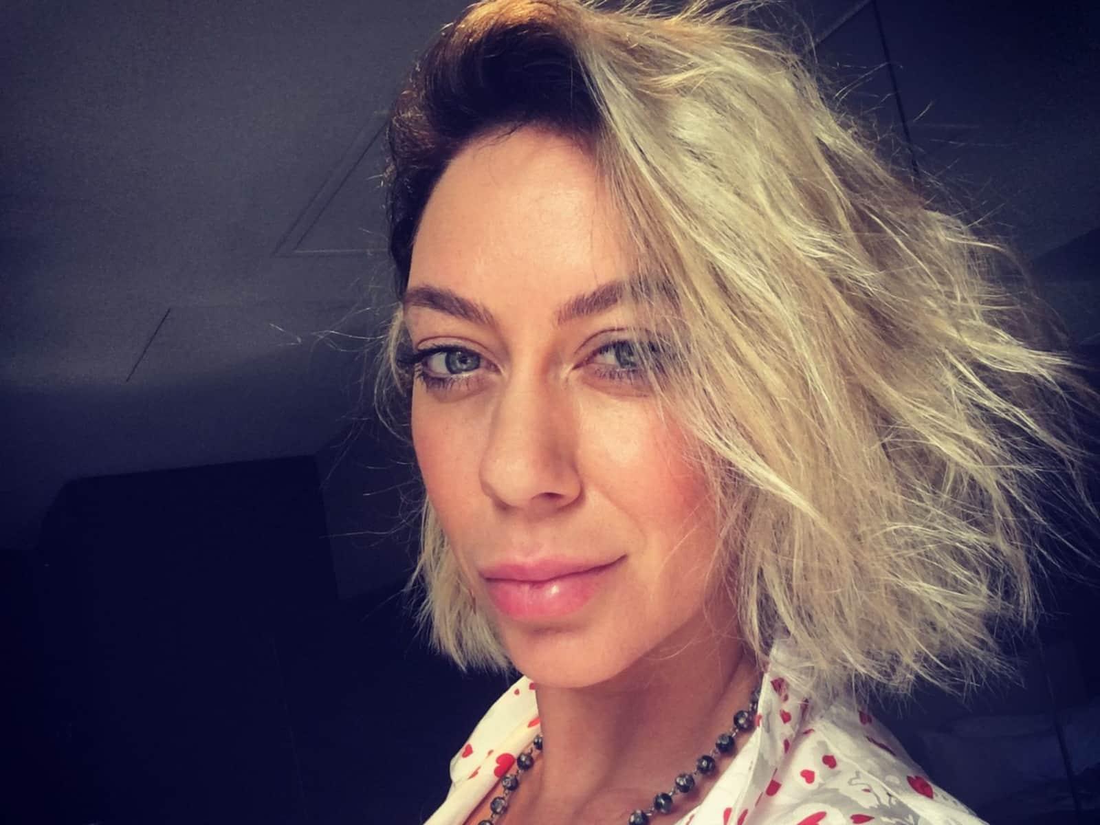 Brooke from Melbourne, Victoria, Australia