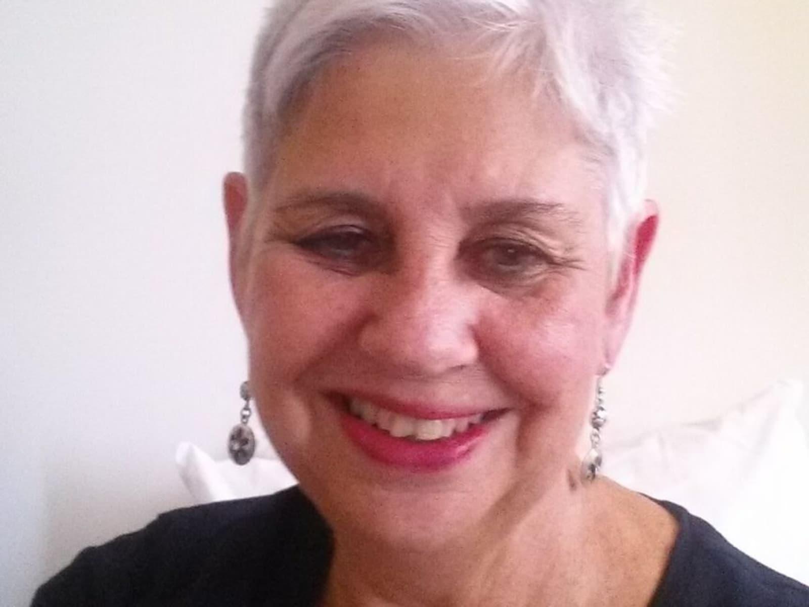 Lorraine from Brisbane, Queensland, Australia