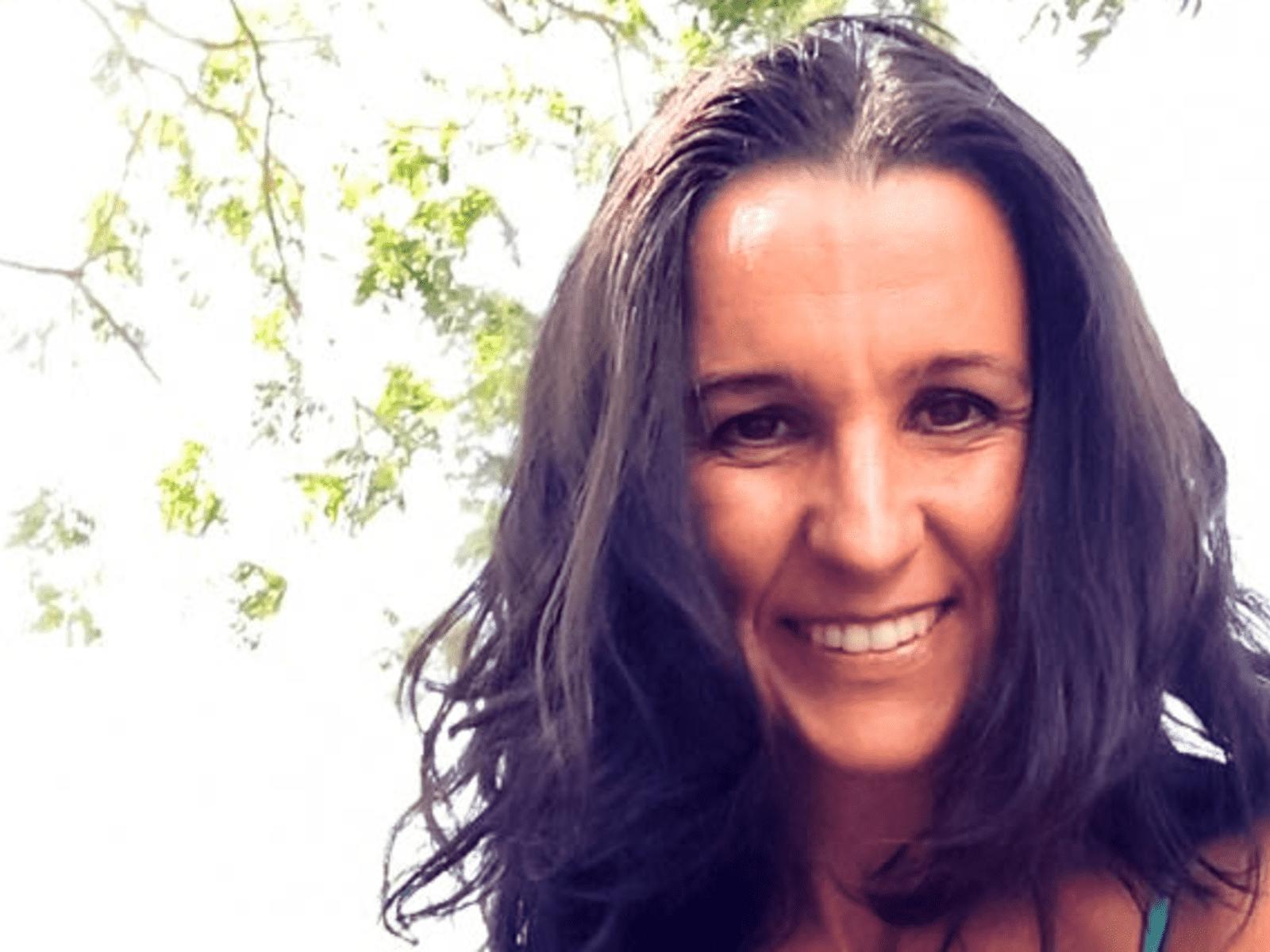 Elisabetta from Granada, Spain