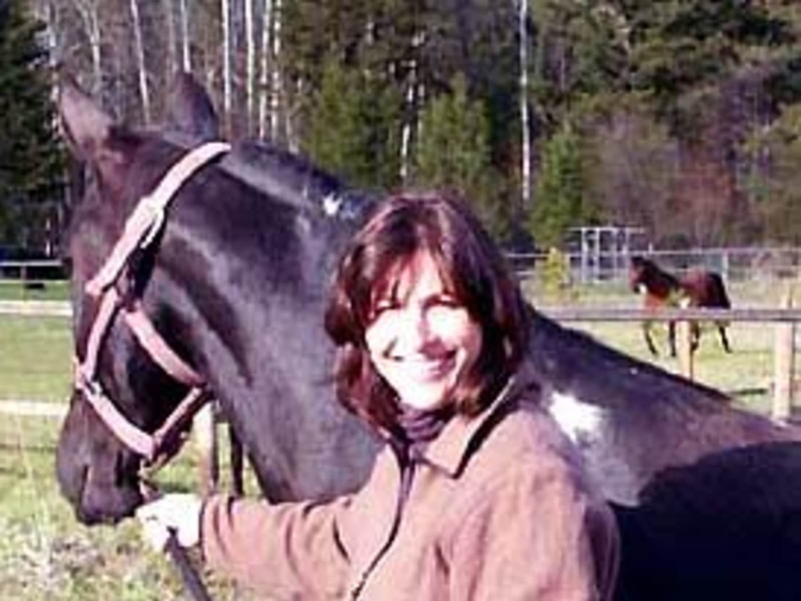Ana & Scott from Missoula, Montana, United States