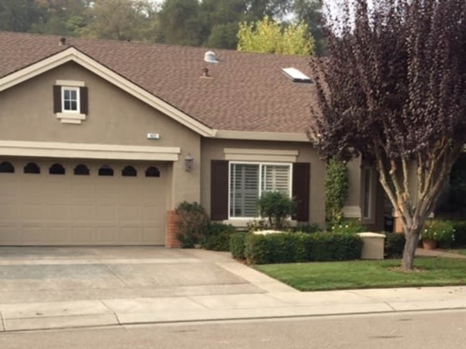 Housesitting assignment in Cloverdale, California, United States