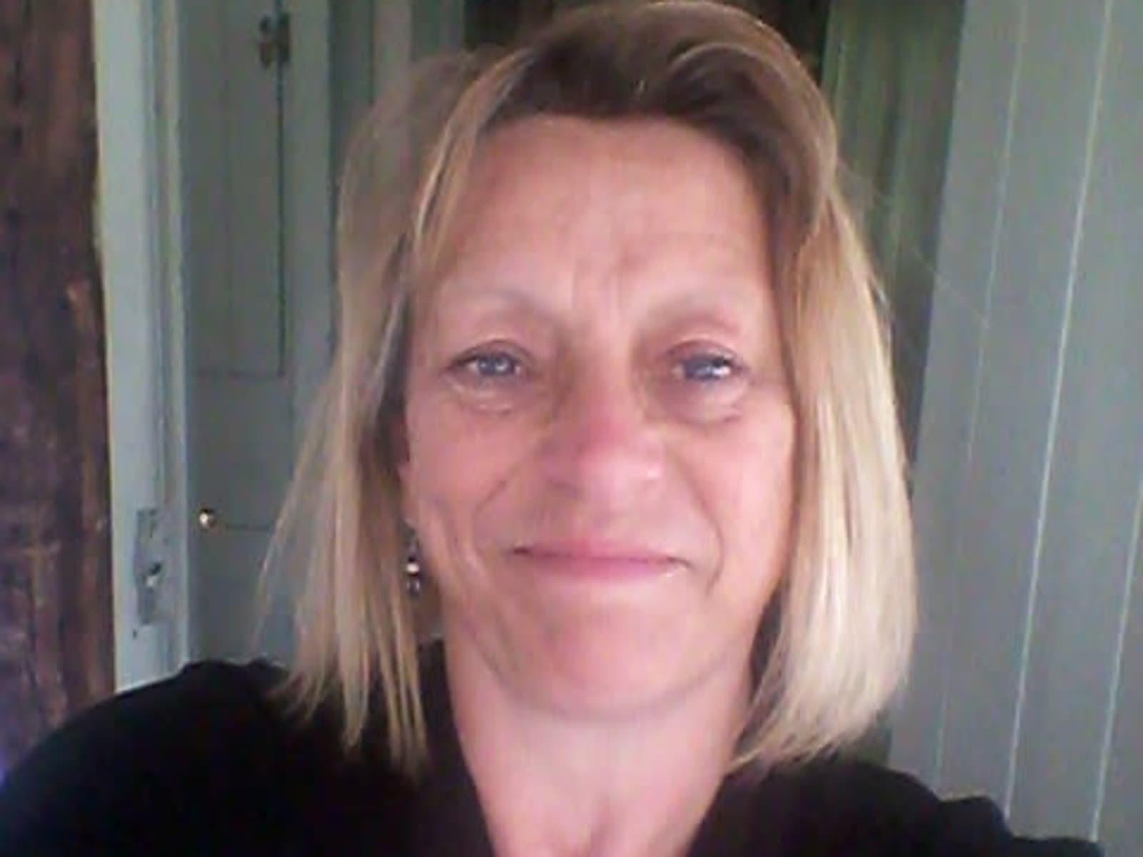 Yvonne from Bury St Edmunds, United Kingdom