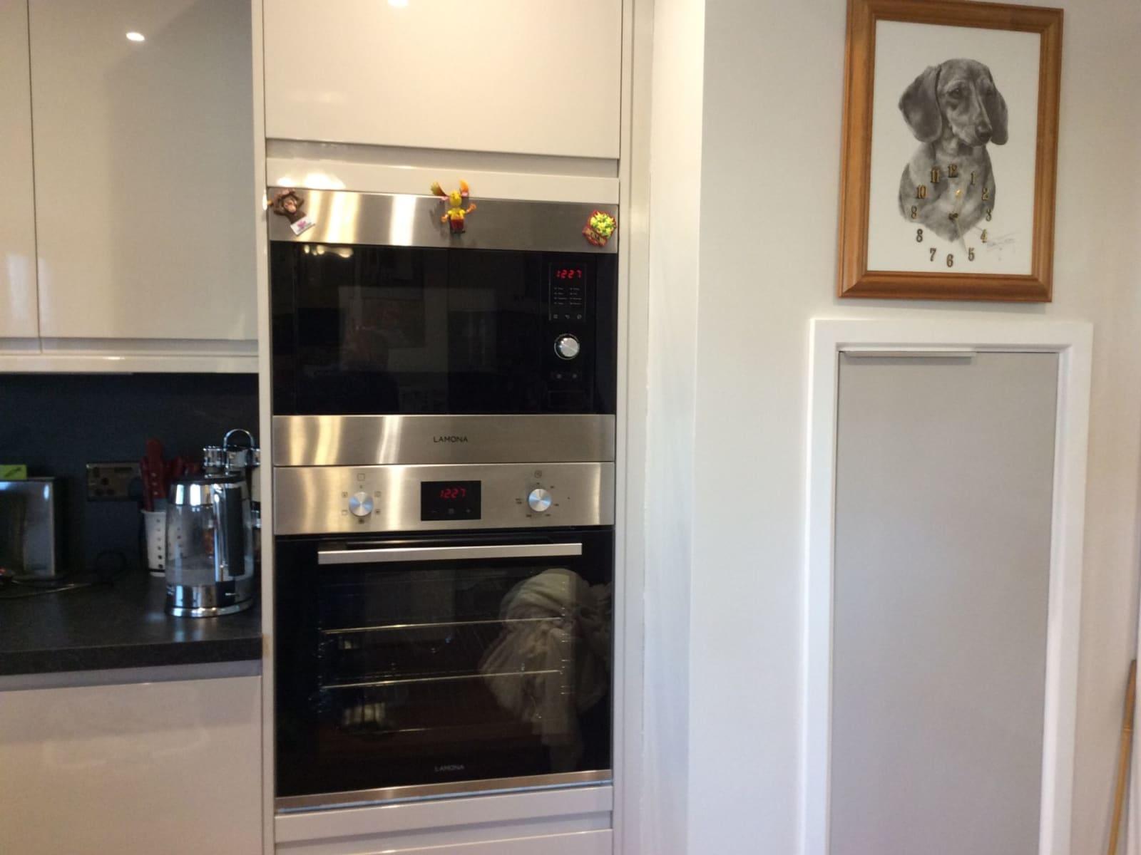 Housesitting assignment in Bristol, United Kingdom