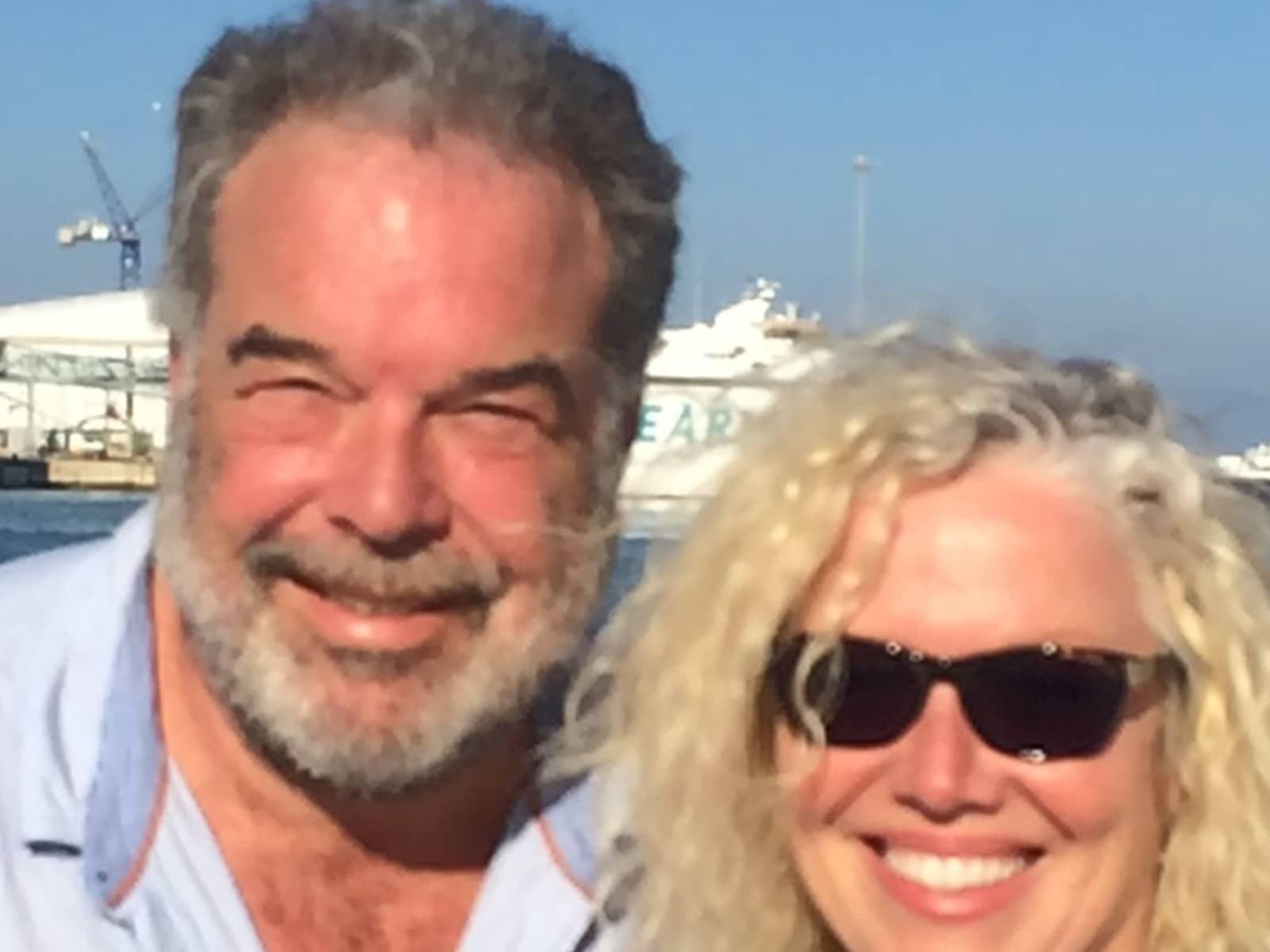 Paul & Karen from Charlottetown, Prince Edward Island, Canada