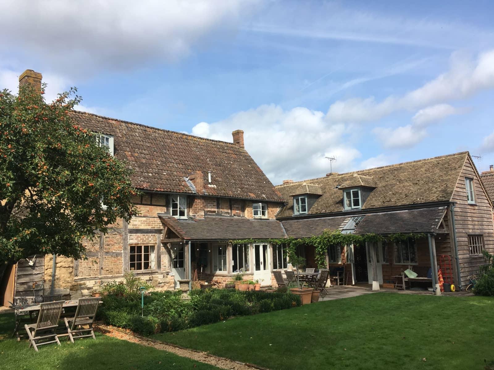 Housesitting assignment in Frampton on Severn, United Kingdom