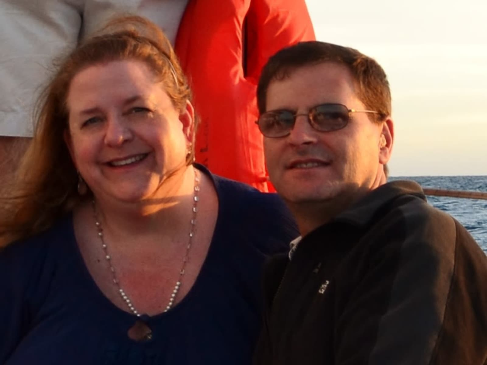 Peter & Rondi from Snowshoe, West Virginia, United States