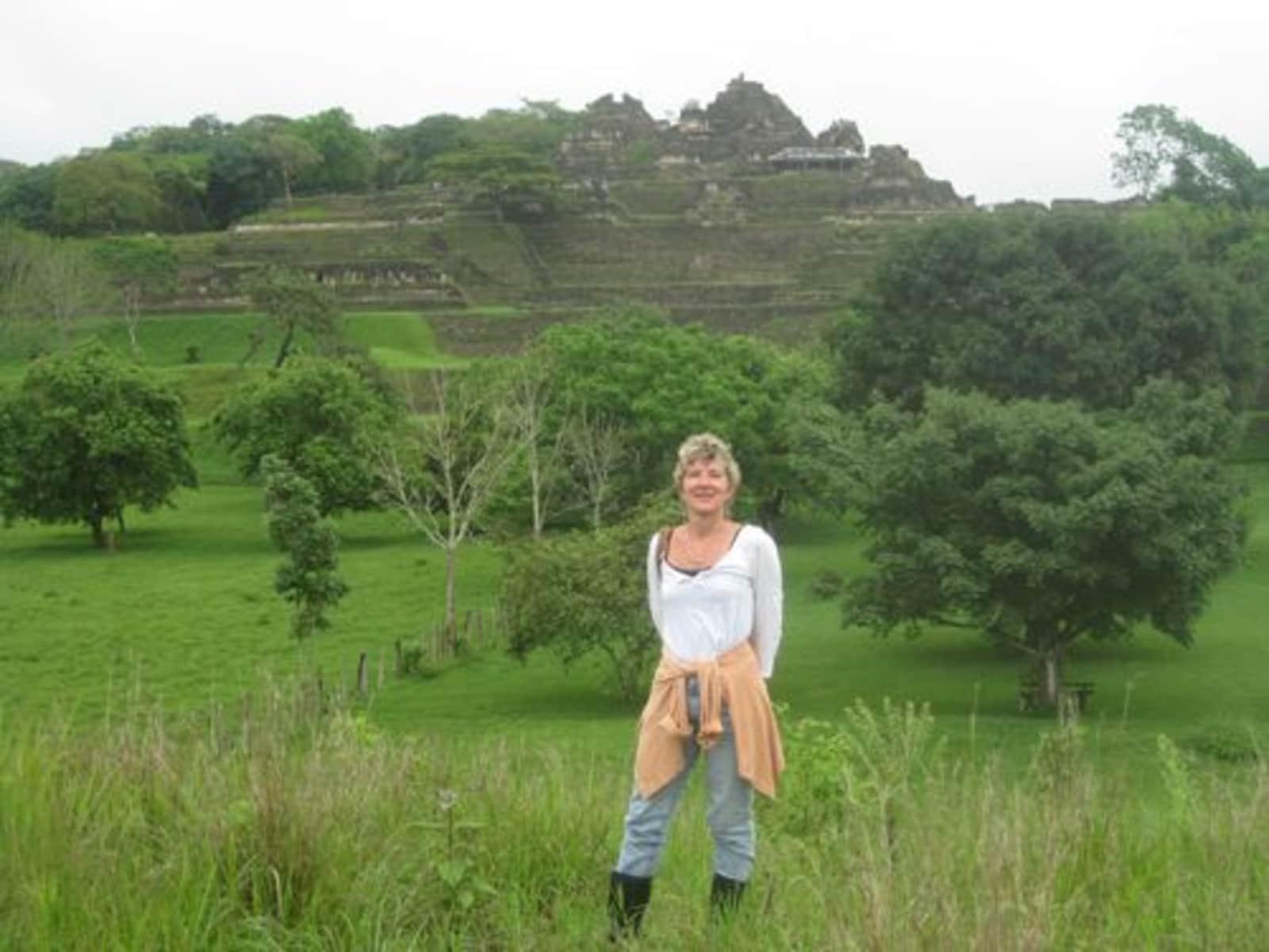 Patricia from Puerto Vallarta, Mexico