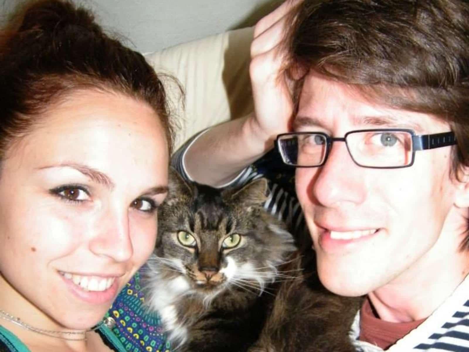 Mikkel & Estela from Vejle, Denmark