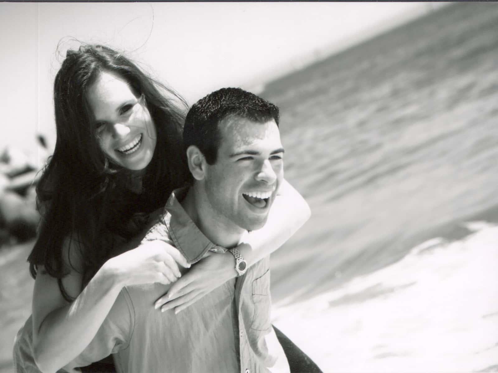 Aaron and rachael & Rachael from Puerto Vallarta, Mexico