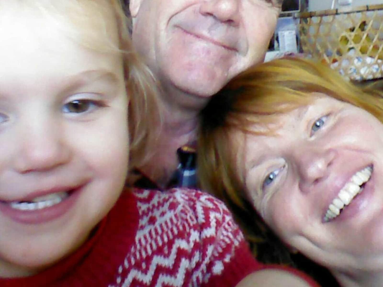 Russell & Nynke from Hobart, Tasmania, Australia