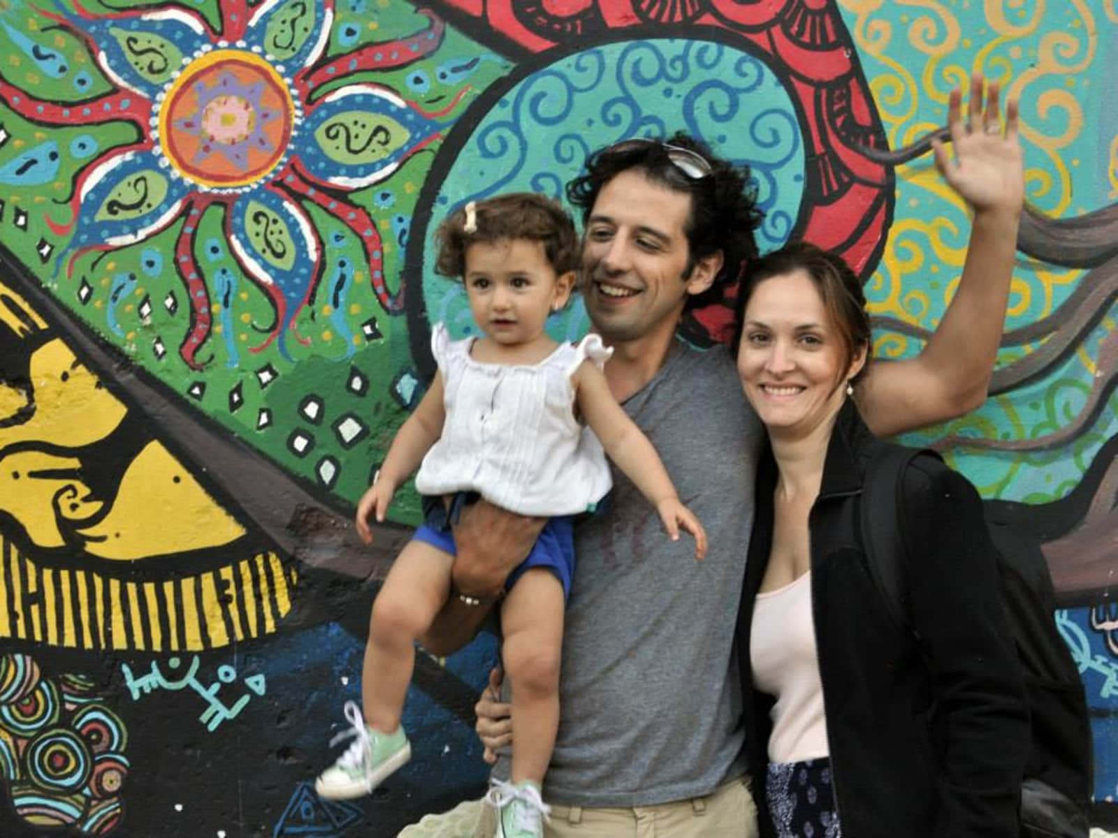 Gerardo & Isalis from San Juan, Puerto Rico