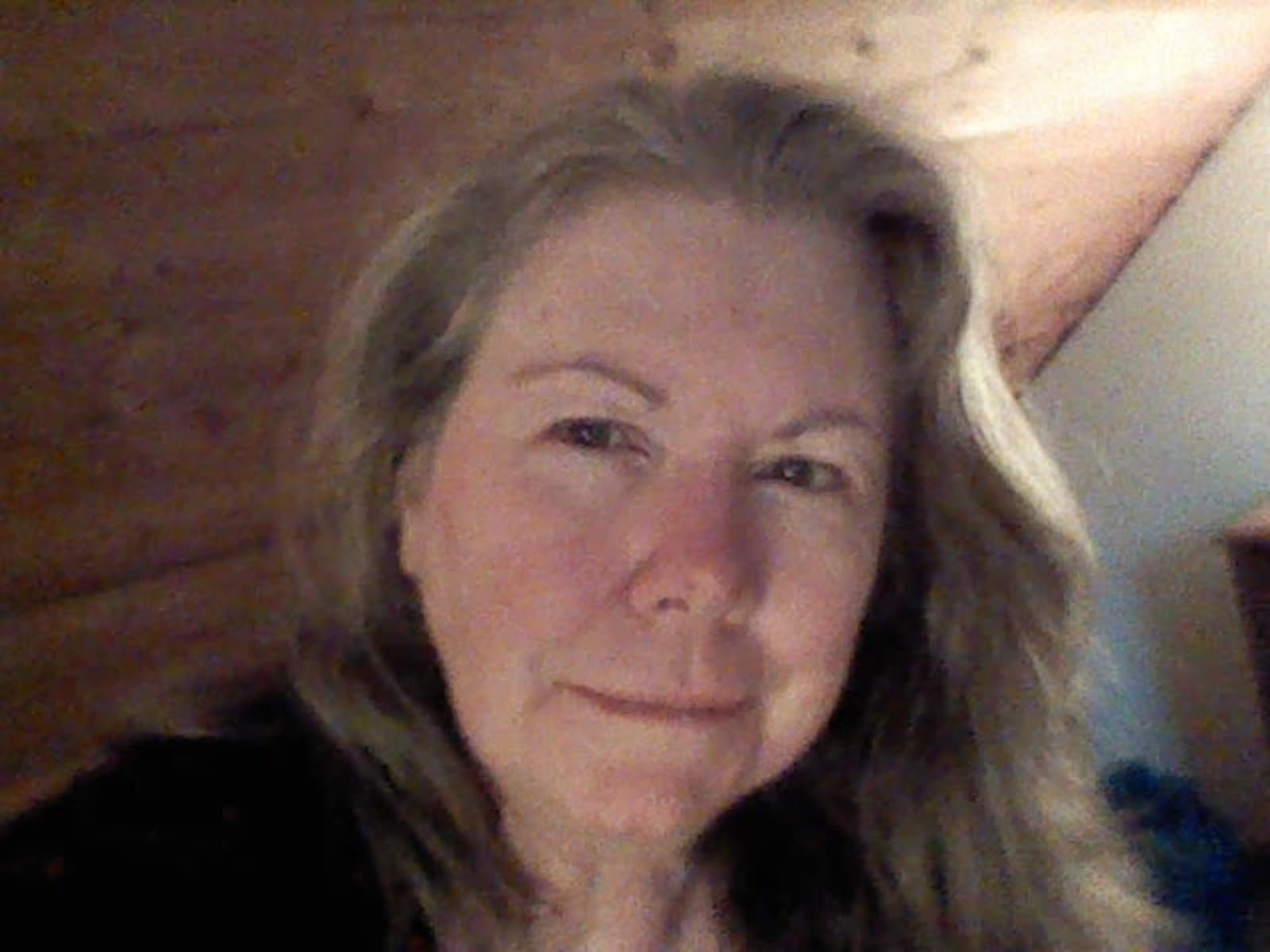 Joyce from Surry, Maine, United States