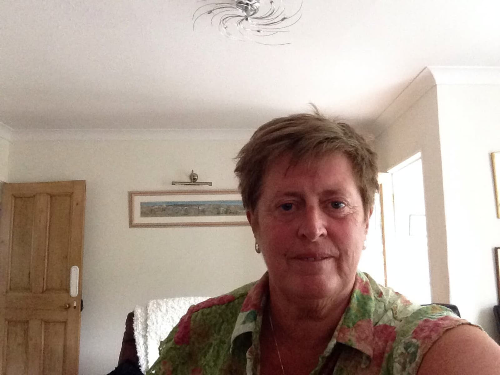 Julie & (my sister) kathryn from Richmond, United Kingdom
